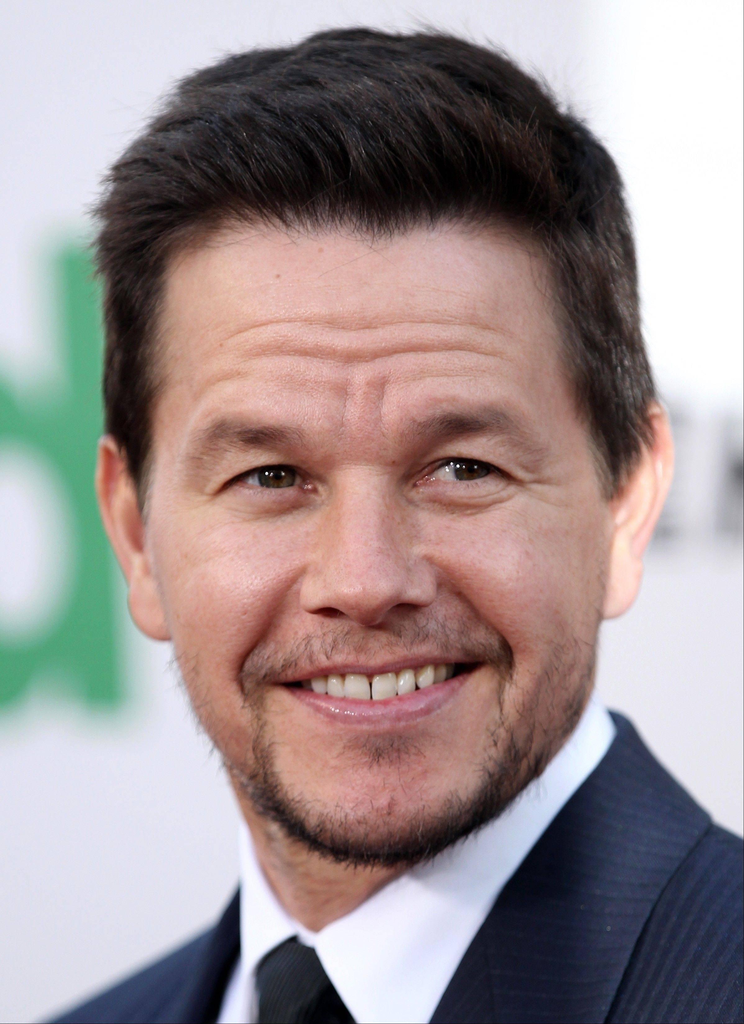 """Transformers"" director Michael Bay says 41-year-old actor Mark Wahlberg will star in the upcoming fourth ""Transformers"" film."