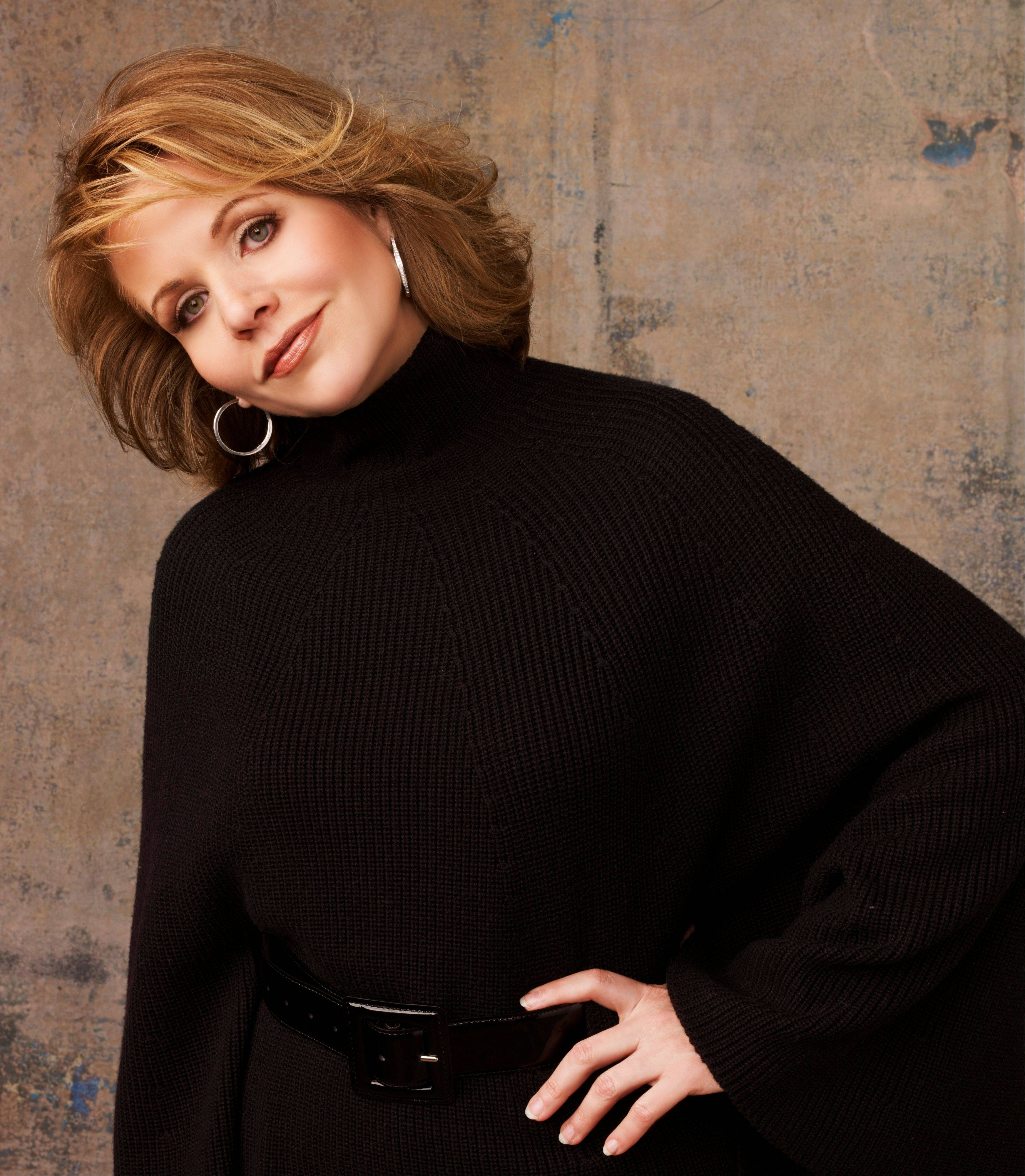 Famed soprano and Lyric Opera creative consultant Renée Fleming spearheaded a collaboration with The Second City.