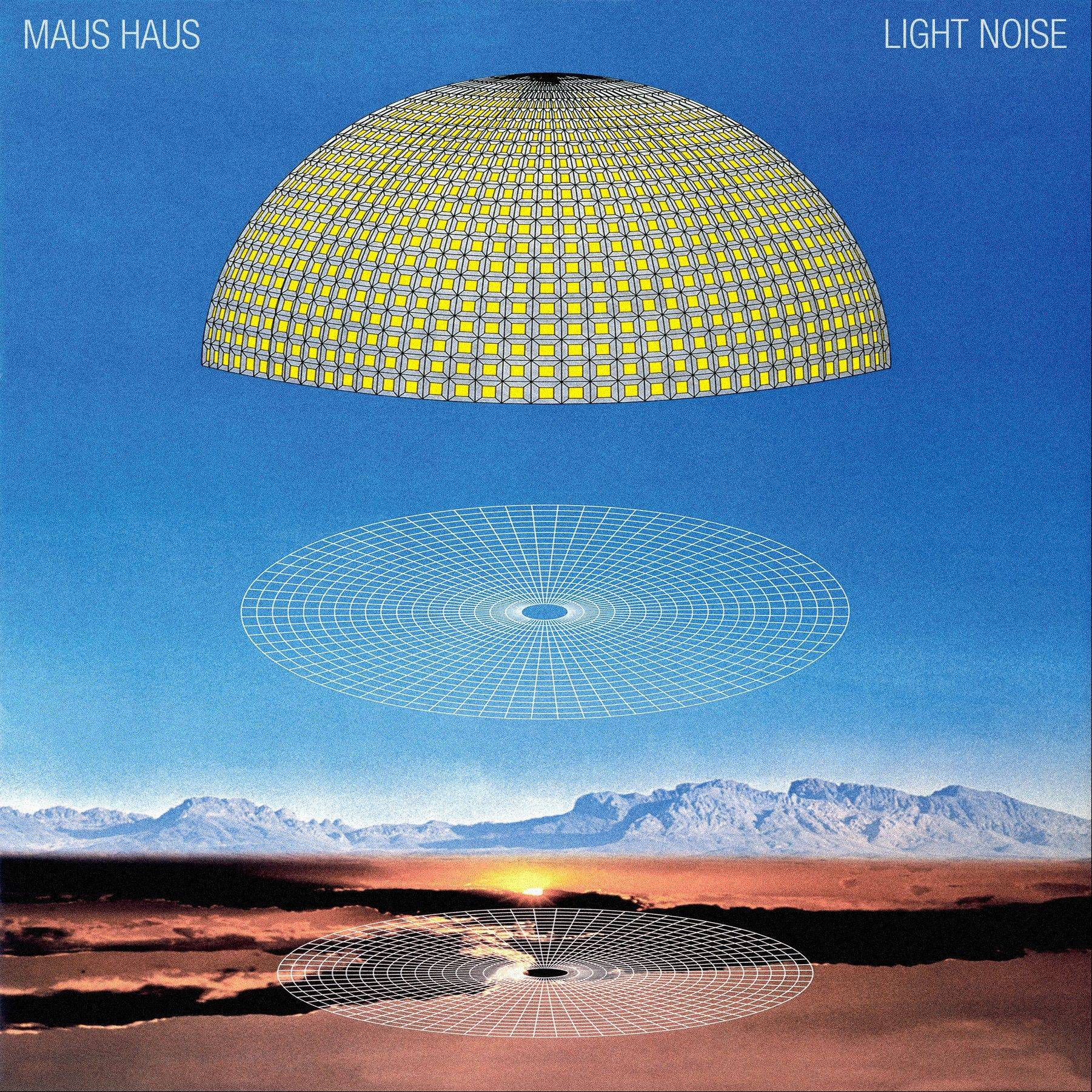 "Maus Haus, ""Light Noise"""