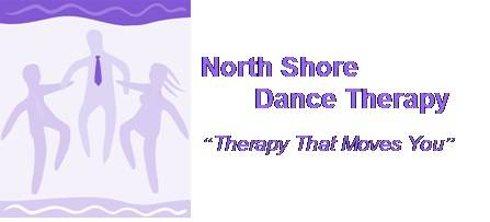 North Shore Dance Therapy Logo, Deerfield, IL