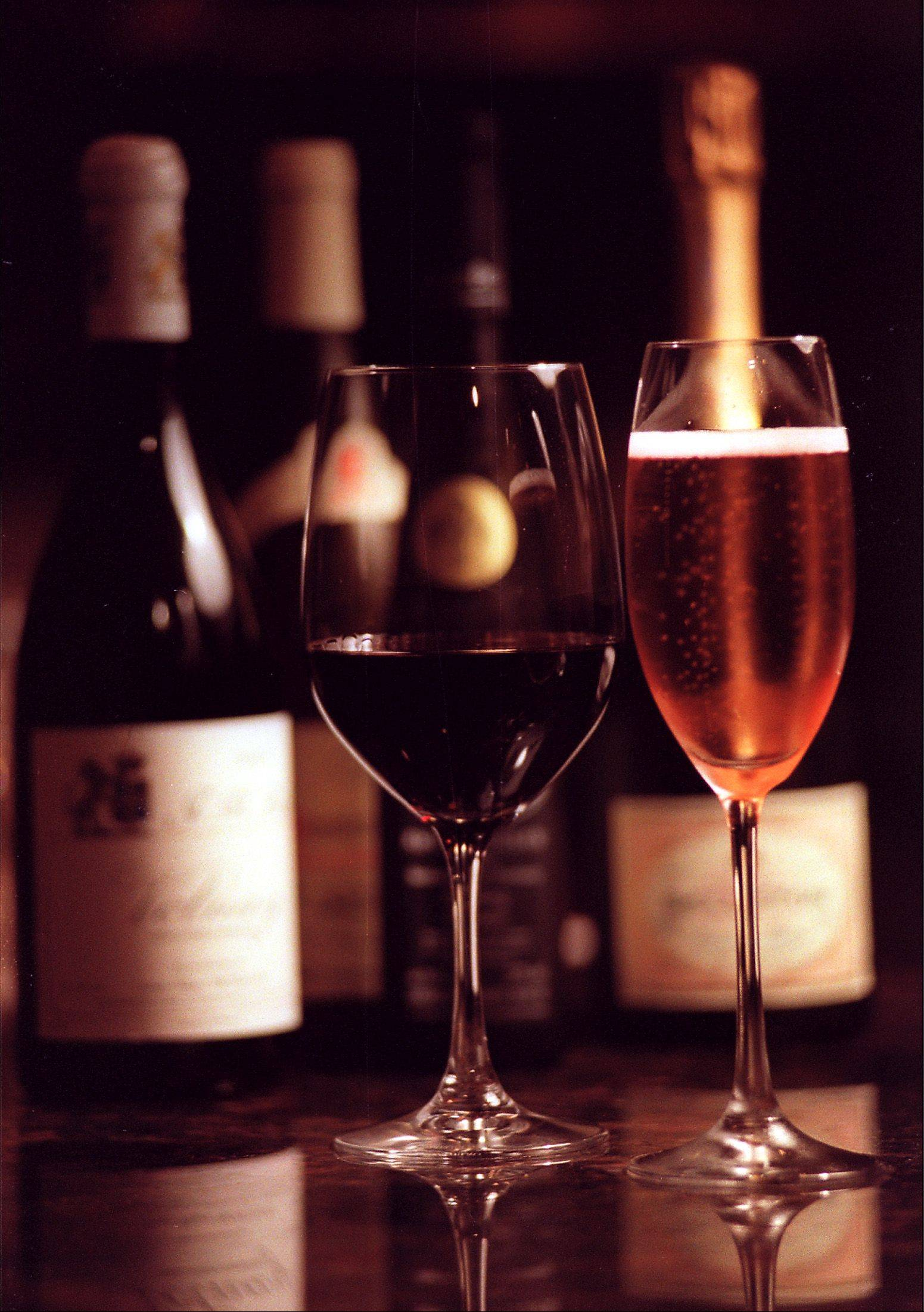 The Elgin Kiwanis Club will hold a wine tasting fundraiser Thursday, Nov. 15, in support of Kiwanis' worldwide goal of eliminating maternal and neonatal tetanus.