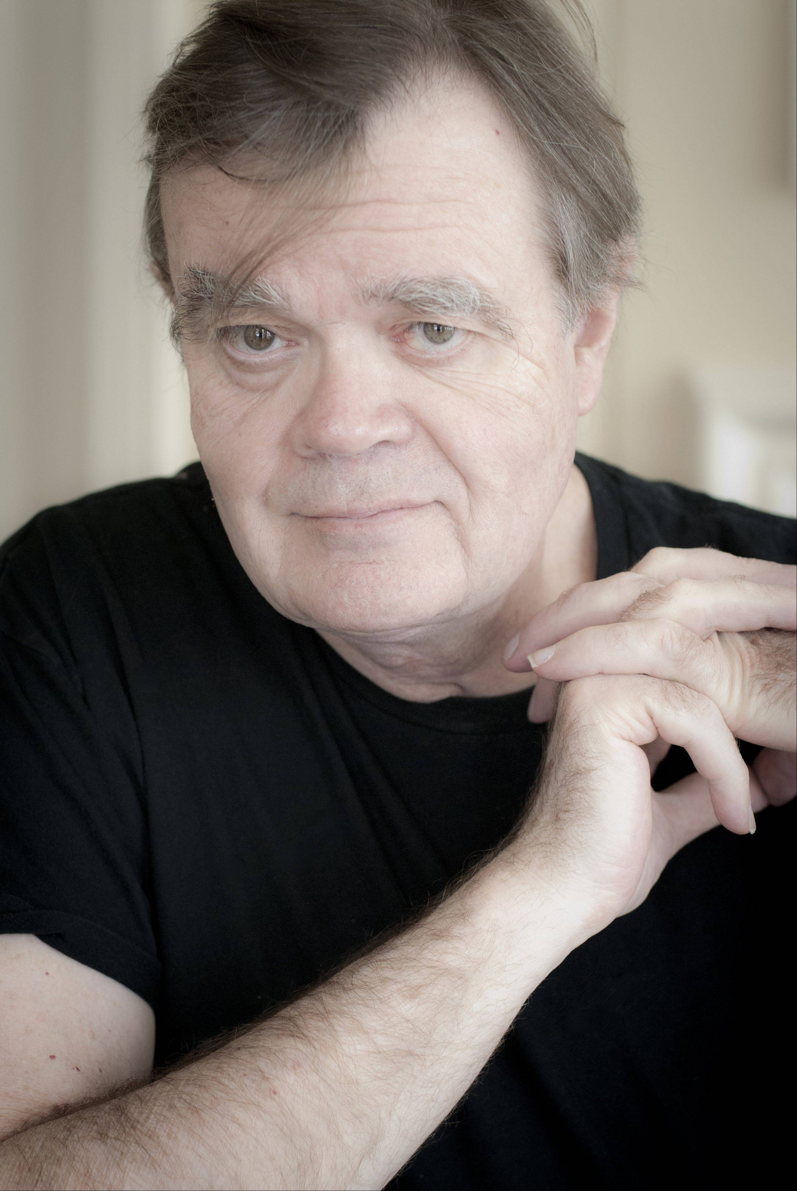 "A live broadcast of ""A Prairie Home Companion with Garrison Keillor"" is staged from the Auditorium Theatre of Roosevelt University on Saturday, Nov. 10."