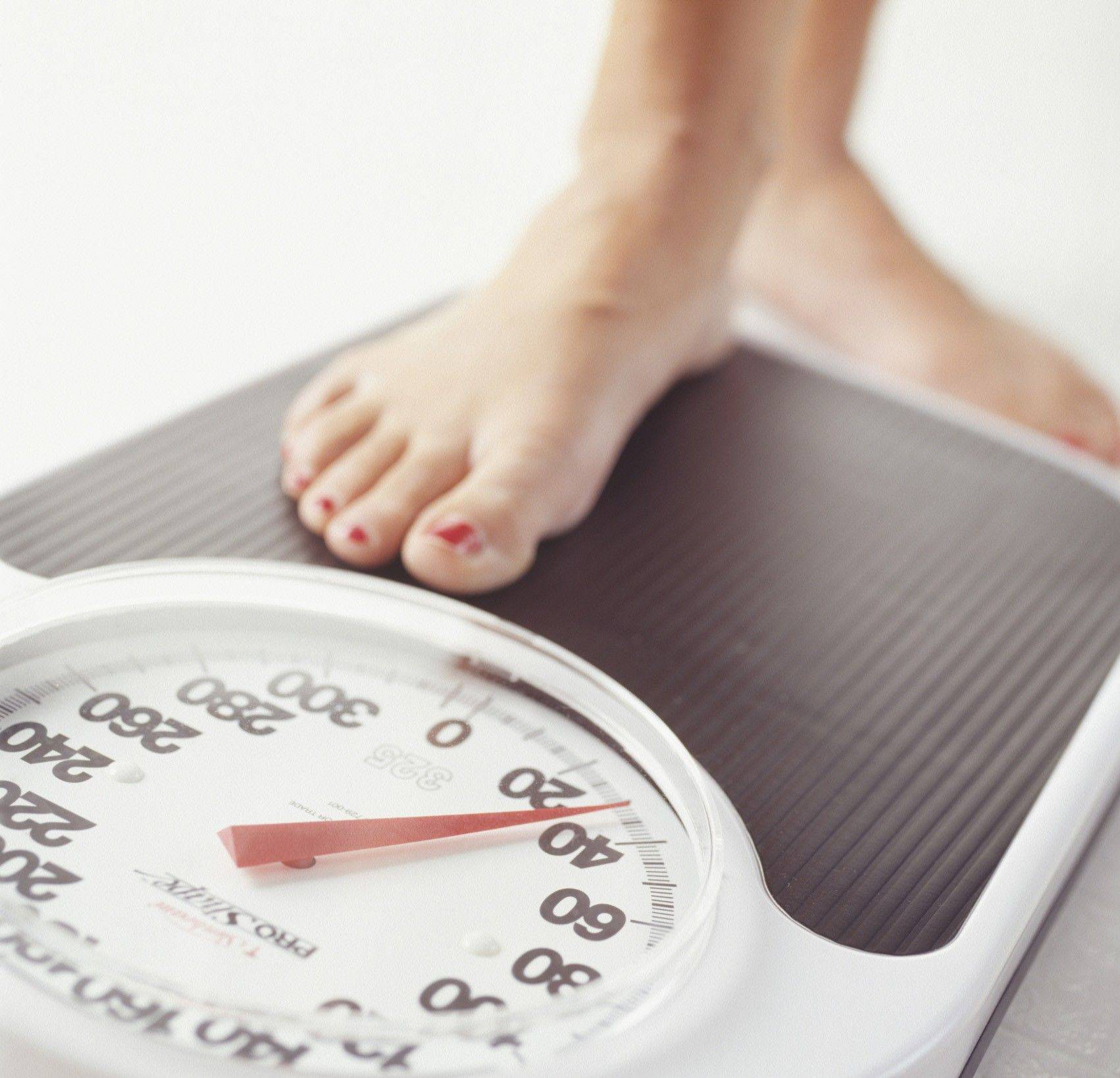 Effective weight loss takes time, experts say.