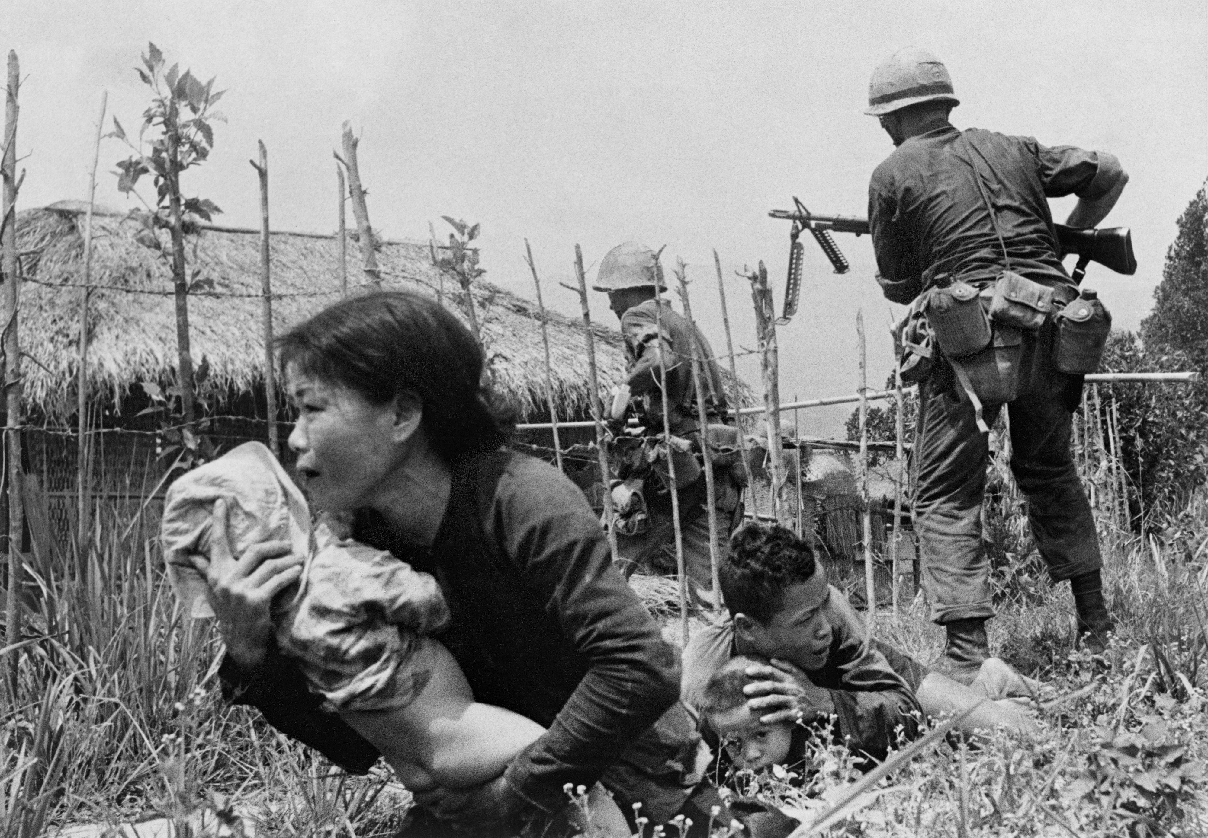 vietnam war and american culture The vietnam war was the second-longest war in united states history, after the war in afghanistan the average age of the american soldier in vietnam was nineteen.