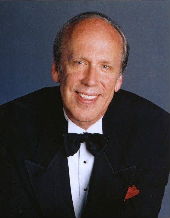 "Opera baritone and Libertyville resident Robert Orth performs with the Elgin Symphony Orchestra for the concert ""A Patriotic Salute"" on Saturday and Sunday, Nov. 17-18, at the Hemmens Cultural Center in Elgin."