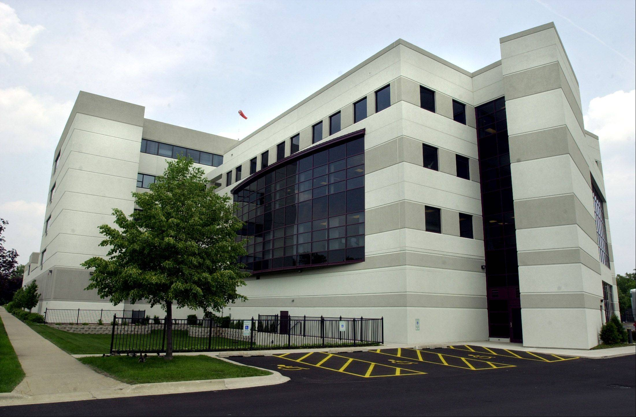 Cancer Treatment Centers of America's Midwest Regional Medical Center in Zion.