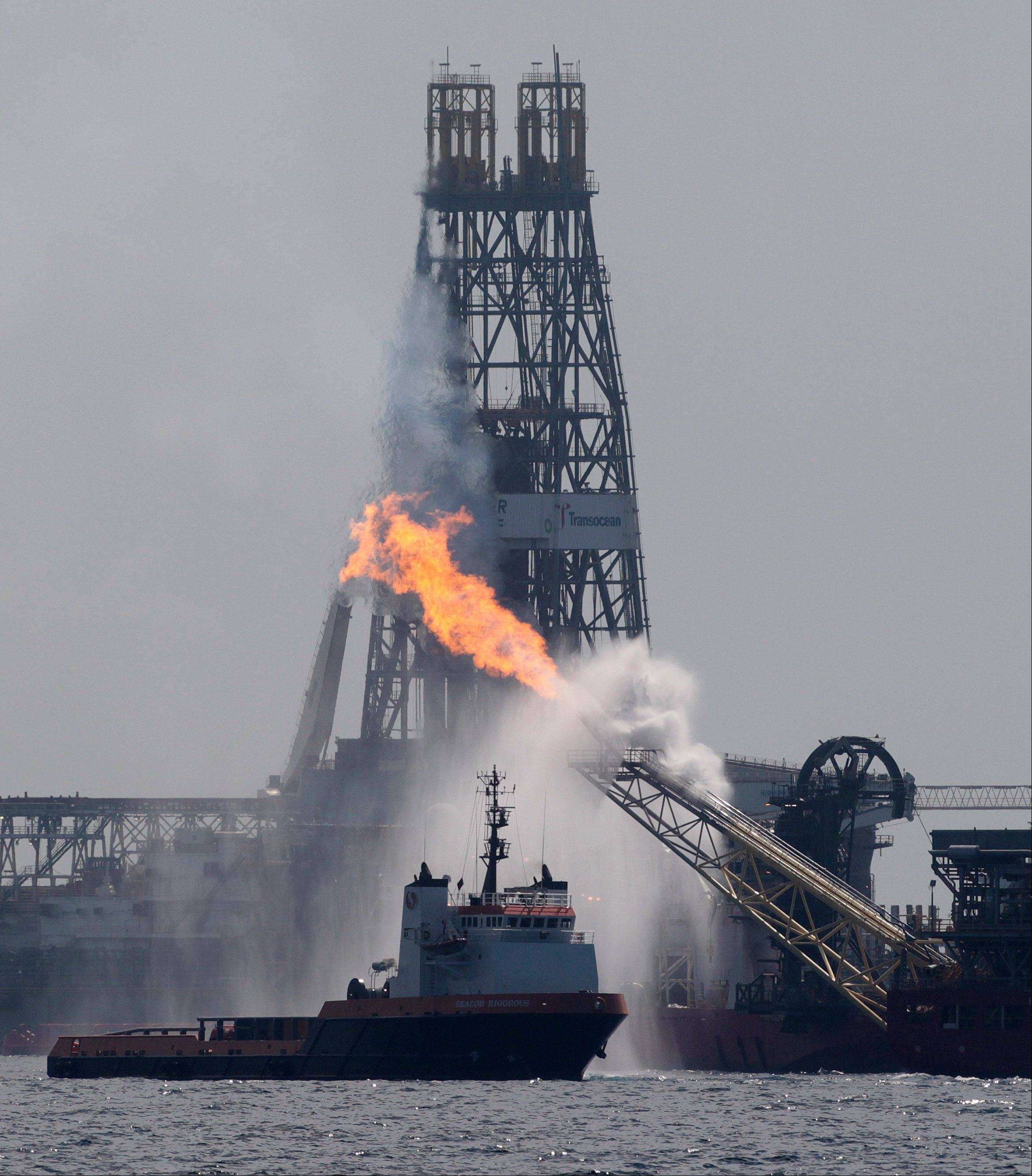 BP Plc reached a settlement with the U.S. Department of Justice for $4 billion to end all criminal charges relating to the worst U.S. oil spill.