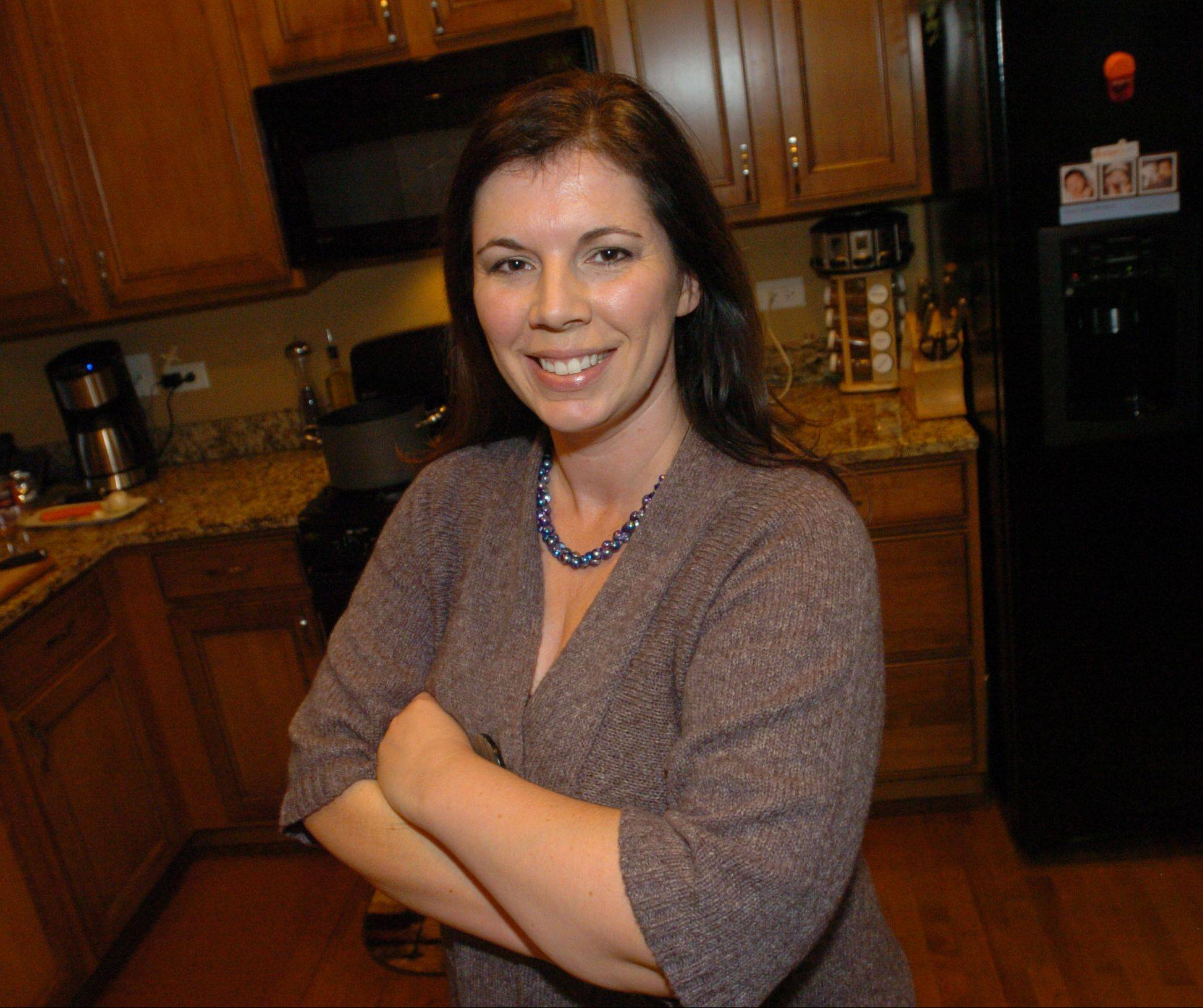 France Cevallos cooks Thanksgiving meals twice each fall. In October she marks the holiday with family from her native Canada, and next week she'll plan a feast on the U.S. day of celebration.