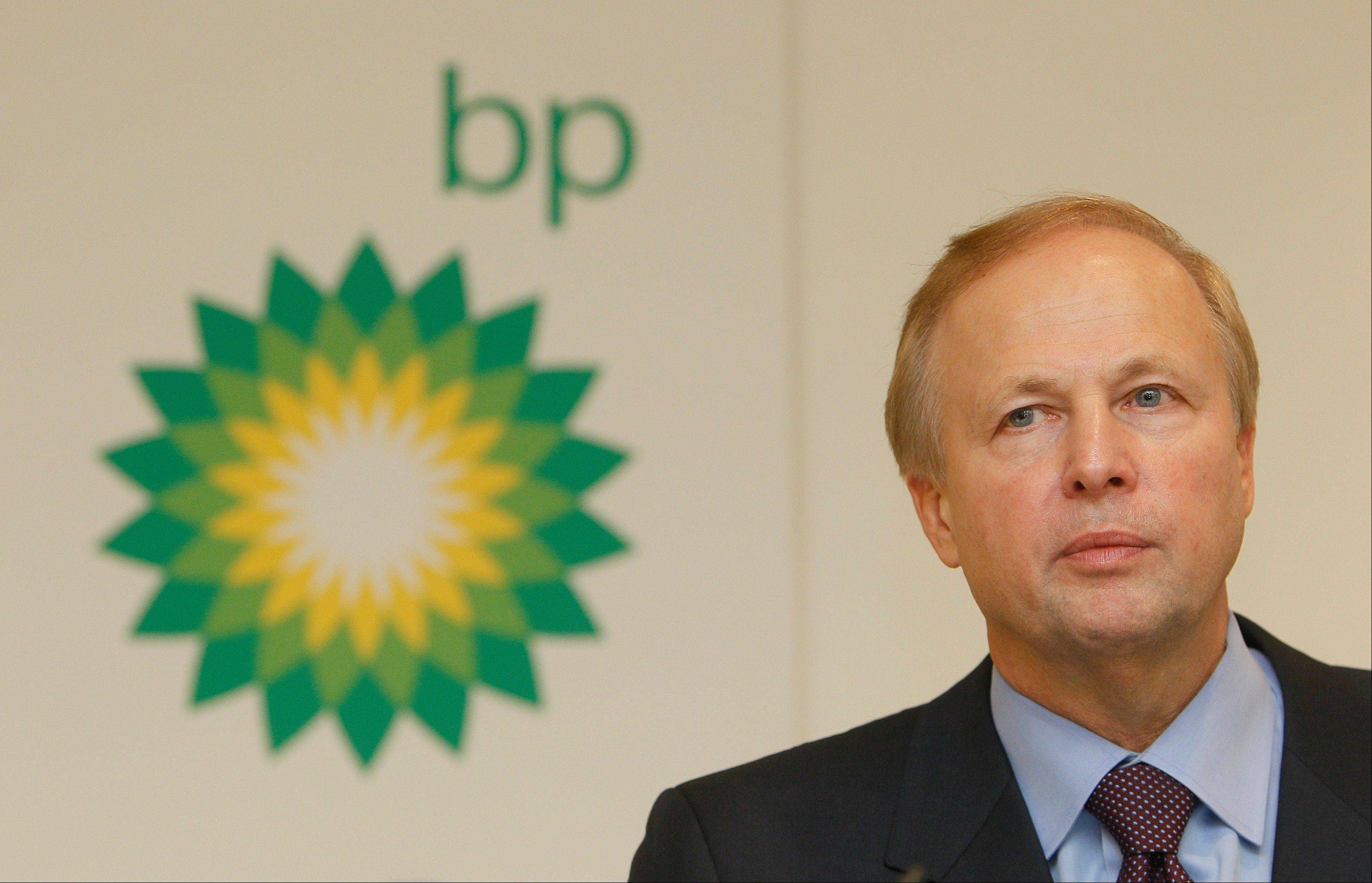 Under Bob Dudley, who became BP PLC's CEO in October 2010, BP has been selling smaller assets while holding onto promising large resources it hopes to exploit with its expertise in developing large projects.