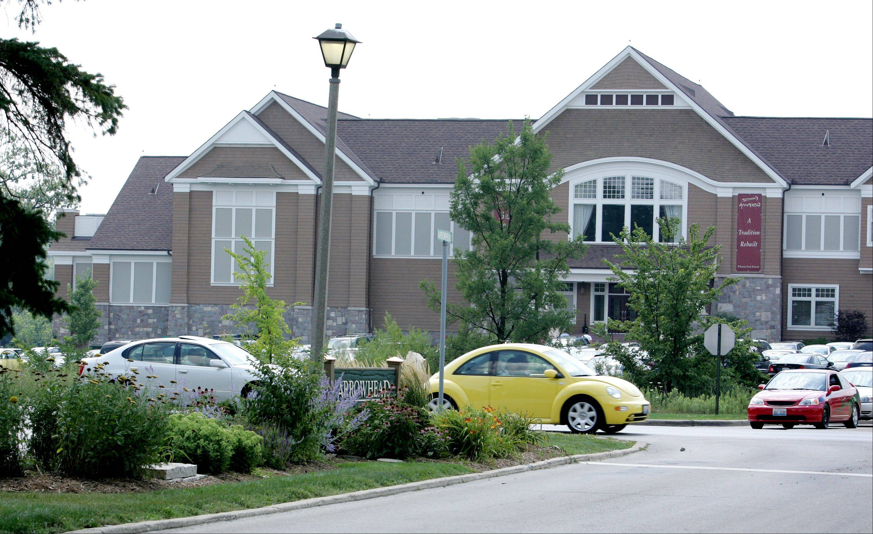Wheaton Park District commissioners have pulled the plug on further talks about bringing a hotel to Arrowhead Golf Club.