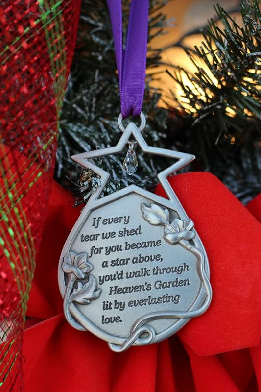 2012 Commemorative Ornament offered by The Comfort Company, Inc.