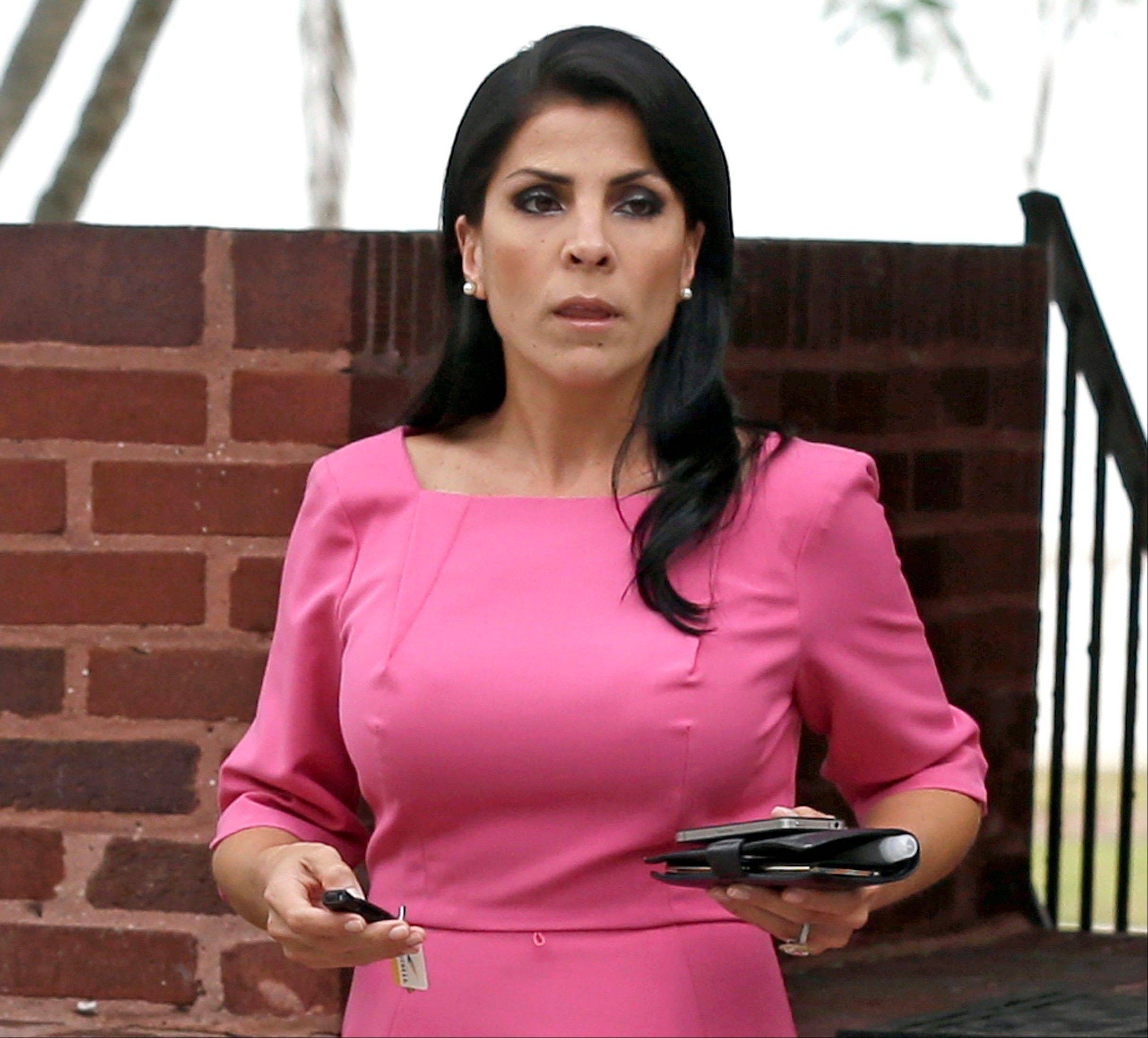 The way the FBI responded to complaints by Jill Kelley, seen here, about receiving harassing emails — that ultimately unraveled or scarred the careers of ex-CIA Director David Petraeus and Marine Gen. John Allen — is the exception, not the rule.