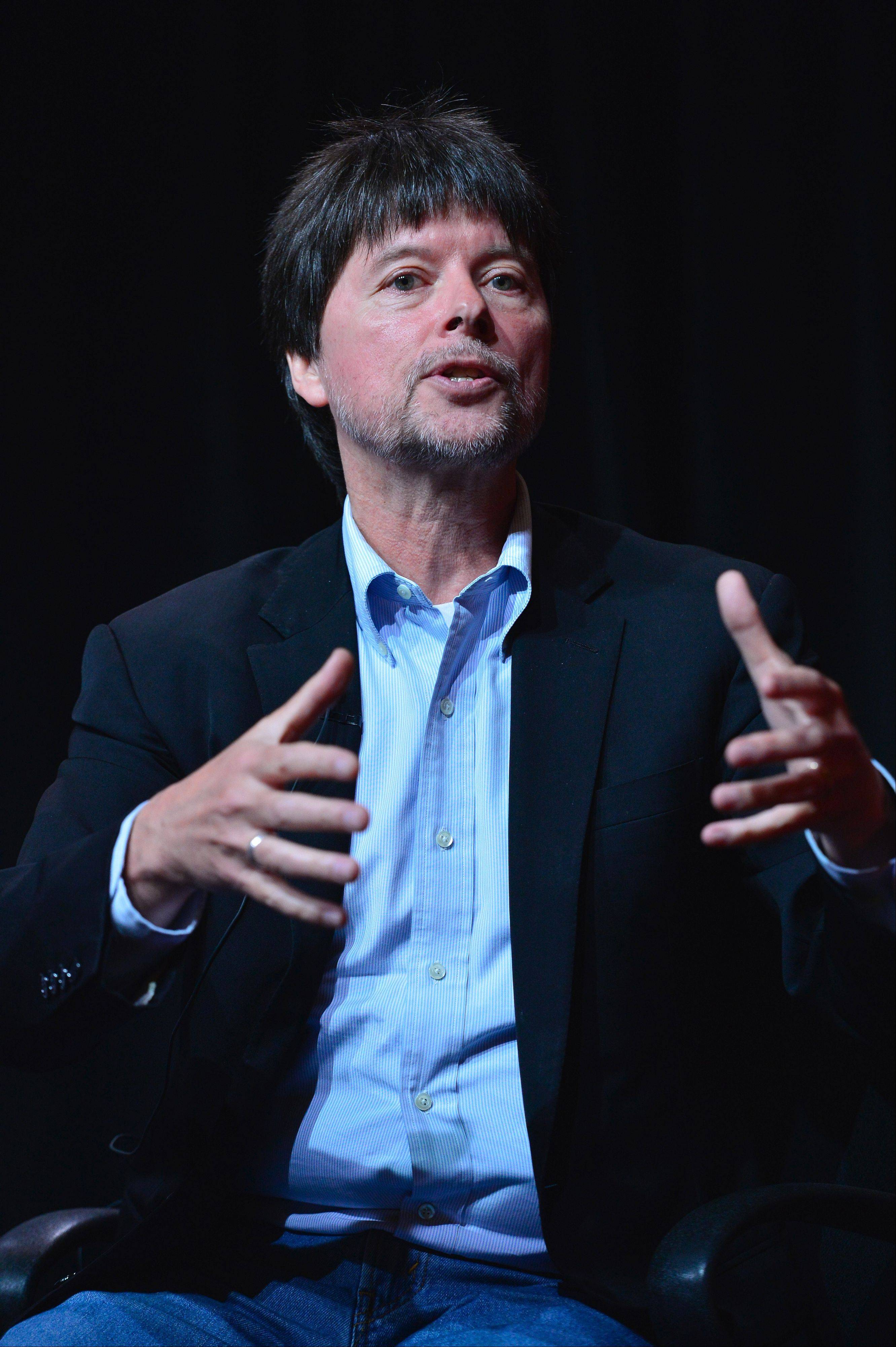 "Documentary filmmaker Ken Burns explores yet another chapter in American history in ""The Dust Bowl,"" airing Sunday and Monday, Nov. 18-19, on PBS."