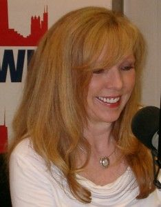 Sue Zawacki, host of AgingInfoRadio