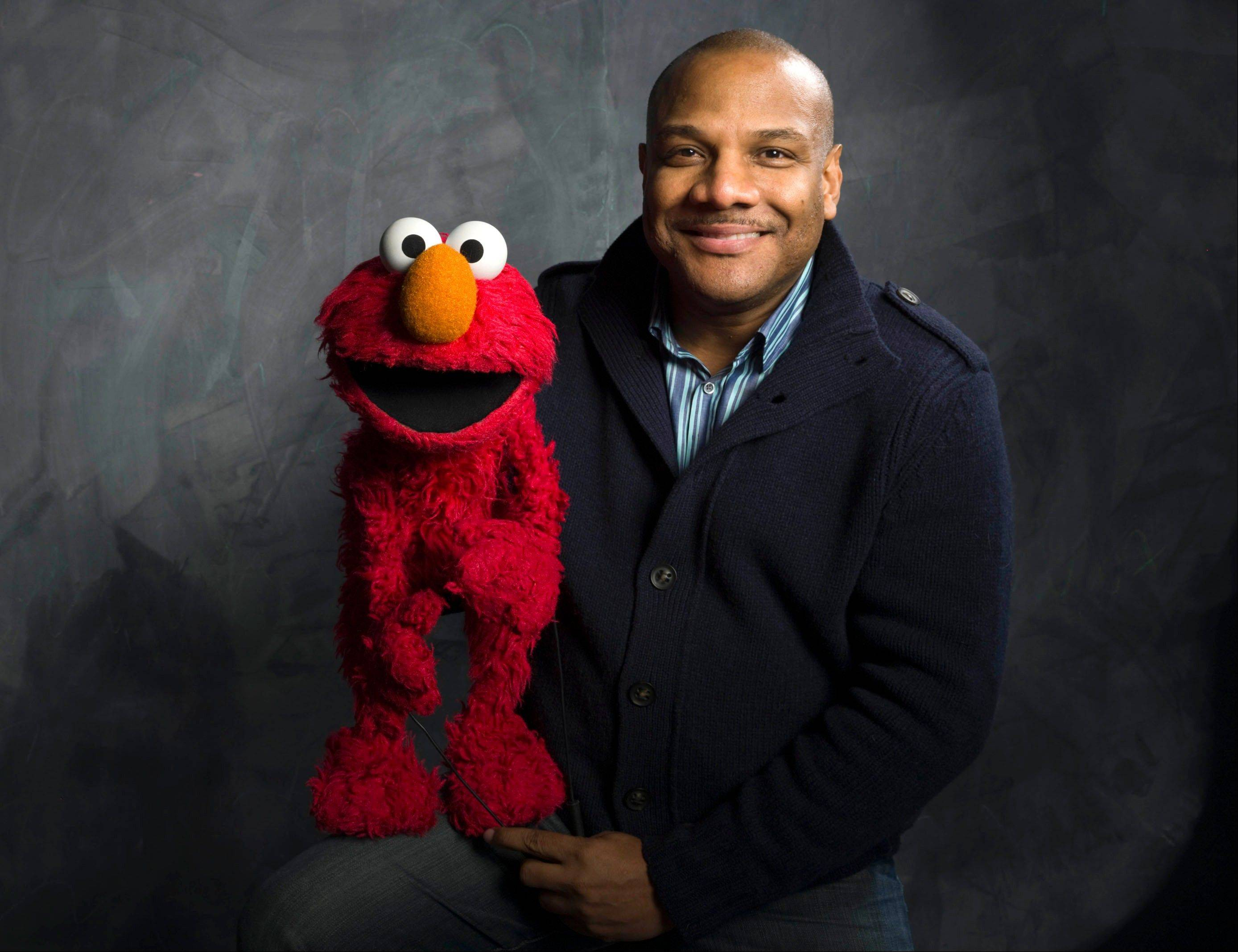 Sesame Workshop says Elmo puppeteer Kevin Clash has resigned from �Sesame Street� in the wake of allegations that he had sex with an under-aged youth.