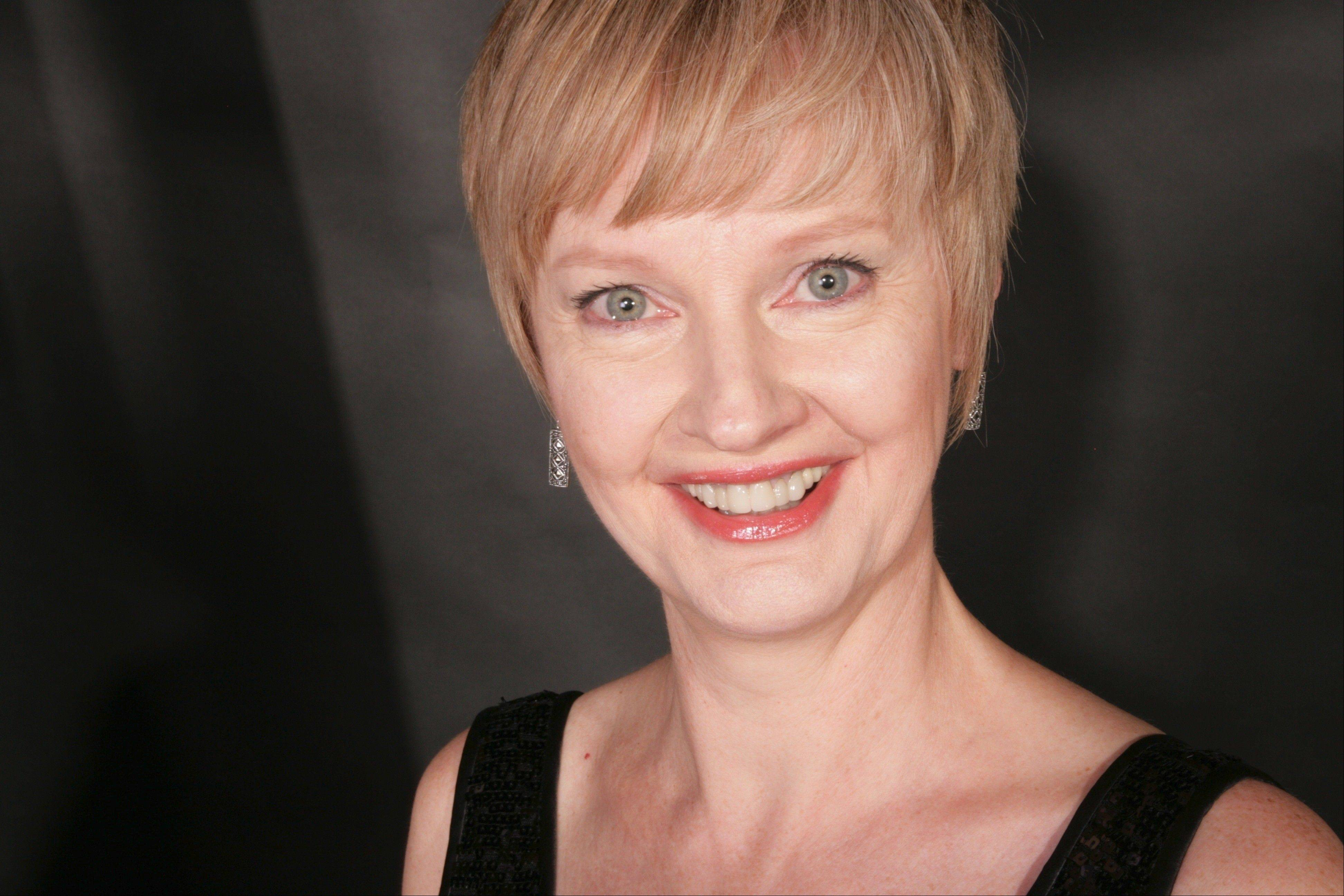"Chicago-area cabaret artist Marianne Murphy-Orland will performer in the concert ""The Most Wonderful Time of the Year"" at the Metropolis Performing Arts Centre in Arlington Heights."