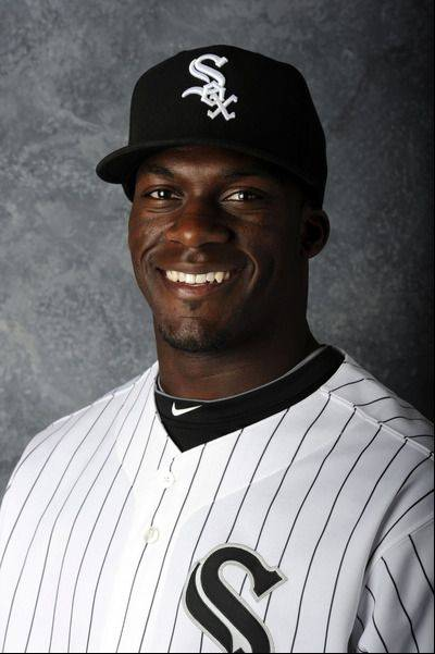 The White Sox have added outfielder Jared Mitchel and four other prospects to their 40-man roster.