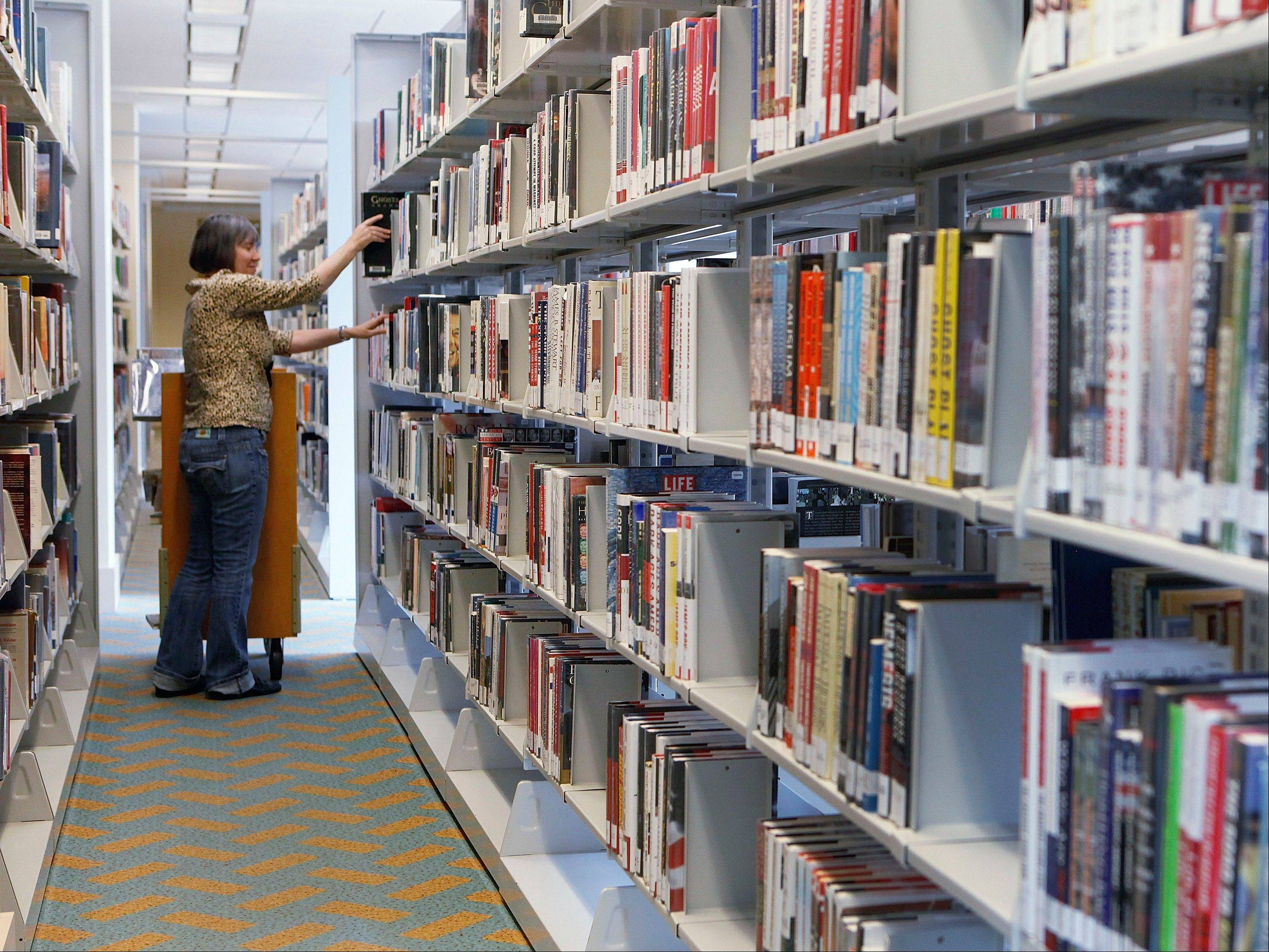 Libraries, parks, fire districts and other specialty taxing agencies increased taxes by more than $365 million in 2010.