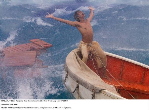 life of pi a father s lesson Chapter 8 is when pi's father gives him a lesson that he never forgets against his mother's wishes, pi's father takes the whole family down to mahisha's (the bengal tiger) enclosure where a goat.