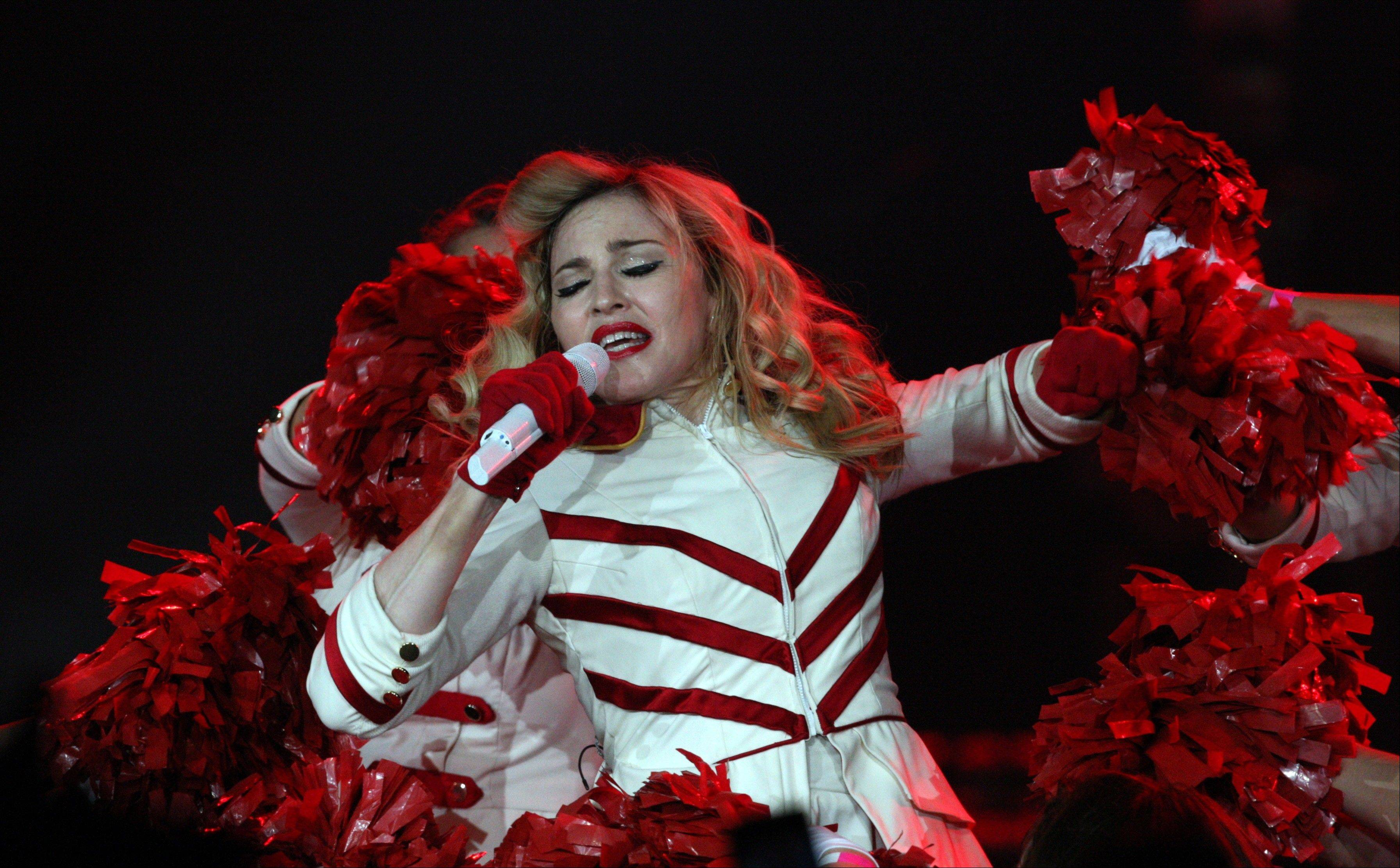 A Russian court has dismissed a lawsuit that sought millions of dollars in damages from Madonna for allegedly traumatizing minors by speaking up for gay rights during a concert in St. Petersburg.