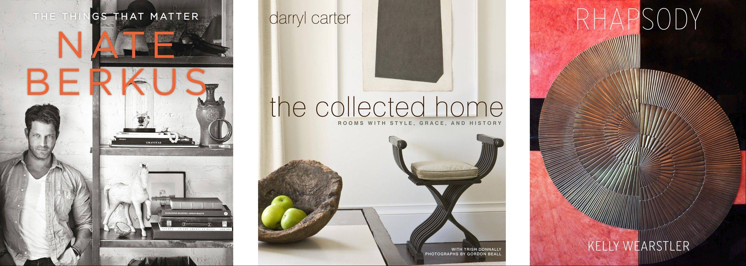 Interior Design Books The Best Of 2012