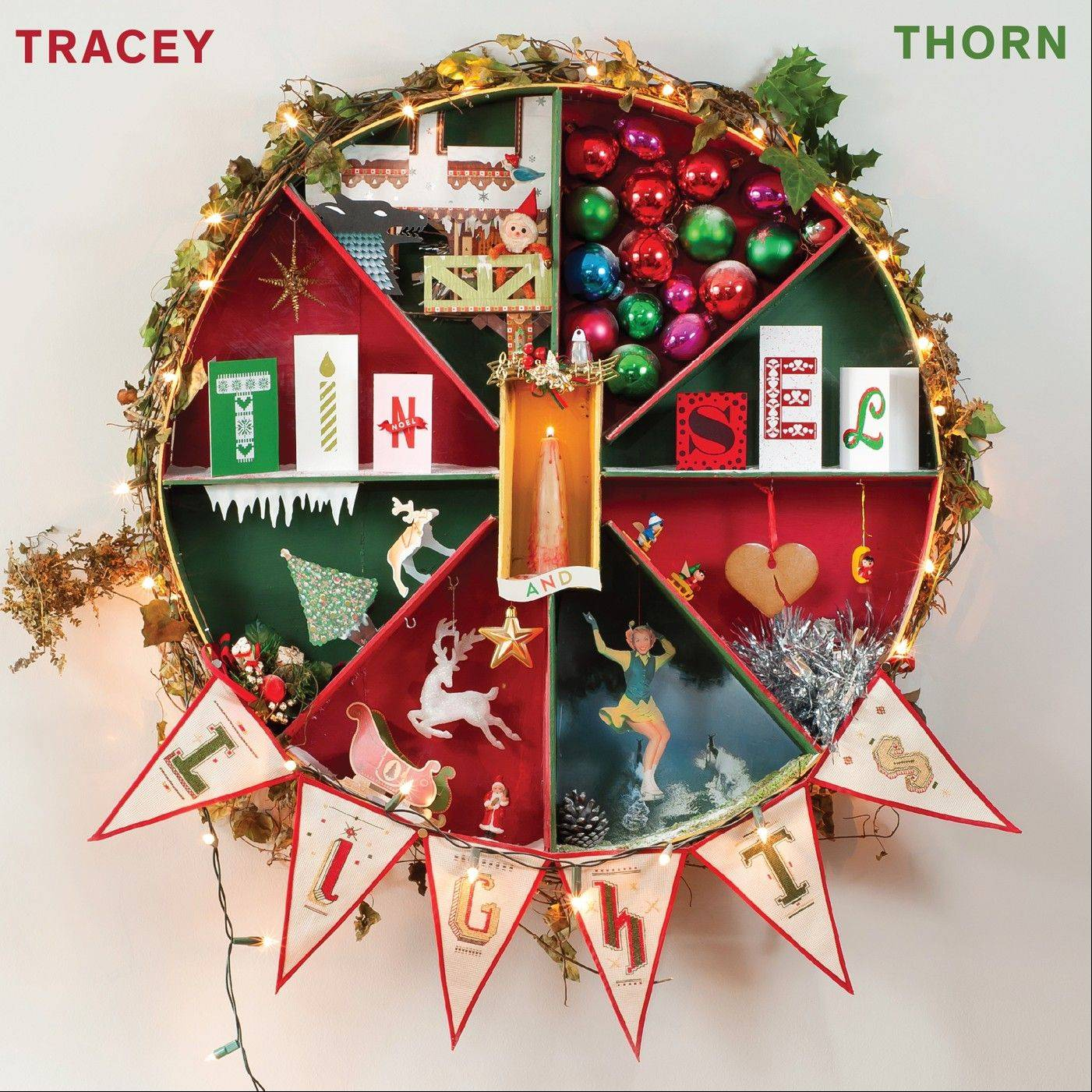 "Tracey Thorn, ""Tinsel and Lights"""