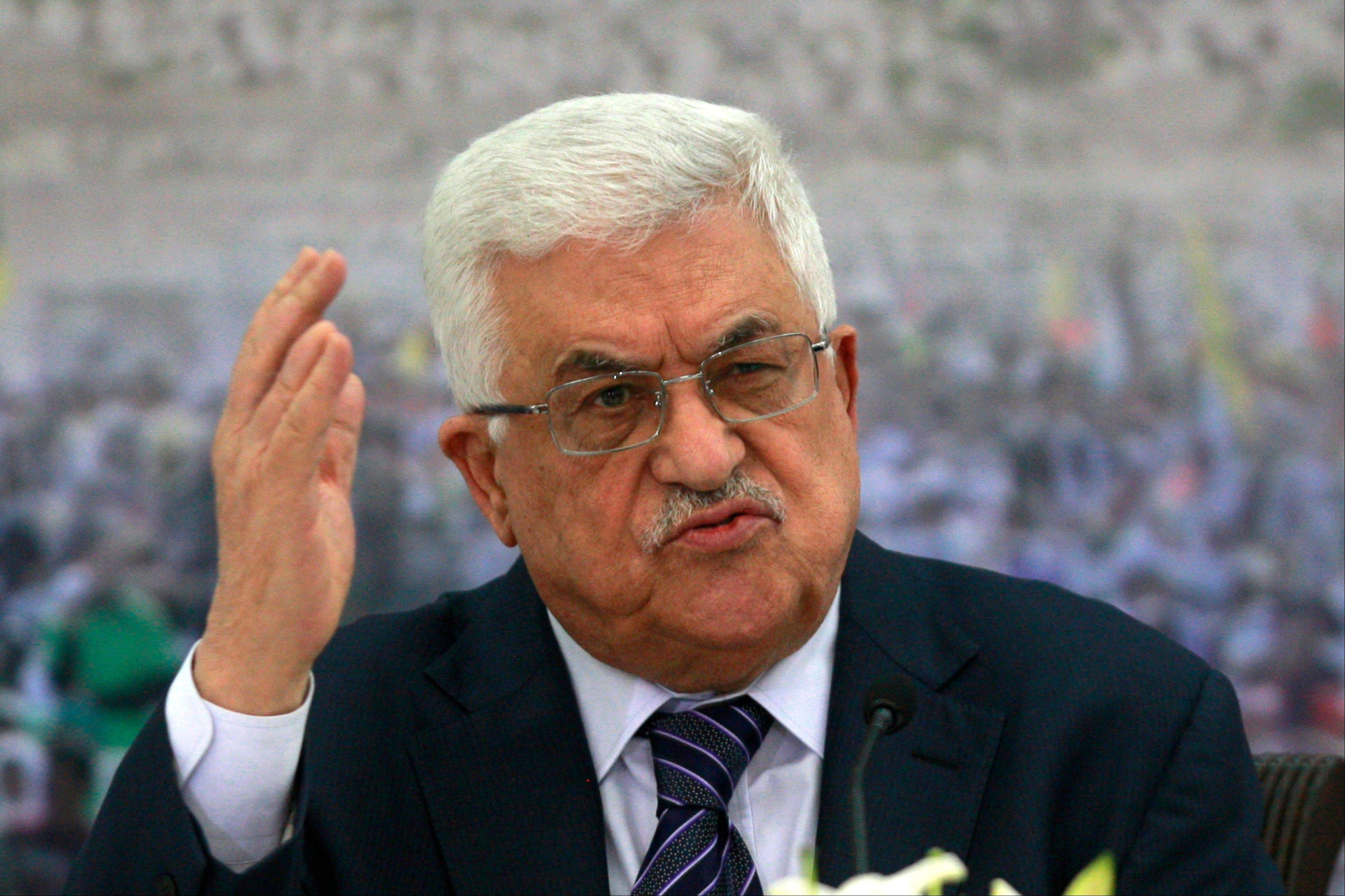 After bitter rival Hamas fought Israel to a draw in Gaza, Palestinian President Mahmoud Abbas has no choice but to ignore strong U.S. objections and seek U.N. recognition of a state of Palestine next week. But even such recognition may not be enough for the Western-backed backed proponent of a peace deal with Israel to stay credible as a leader and counter the soaring popularity of Gaza's Hamas militants.