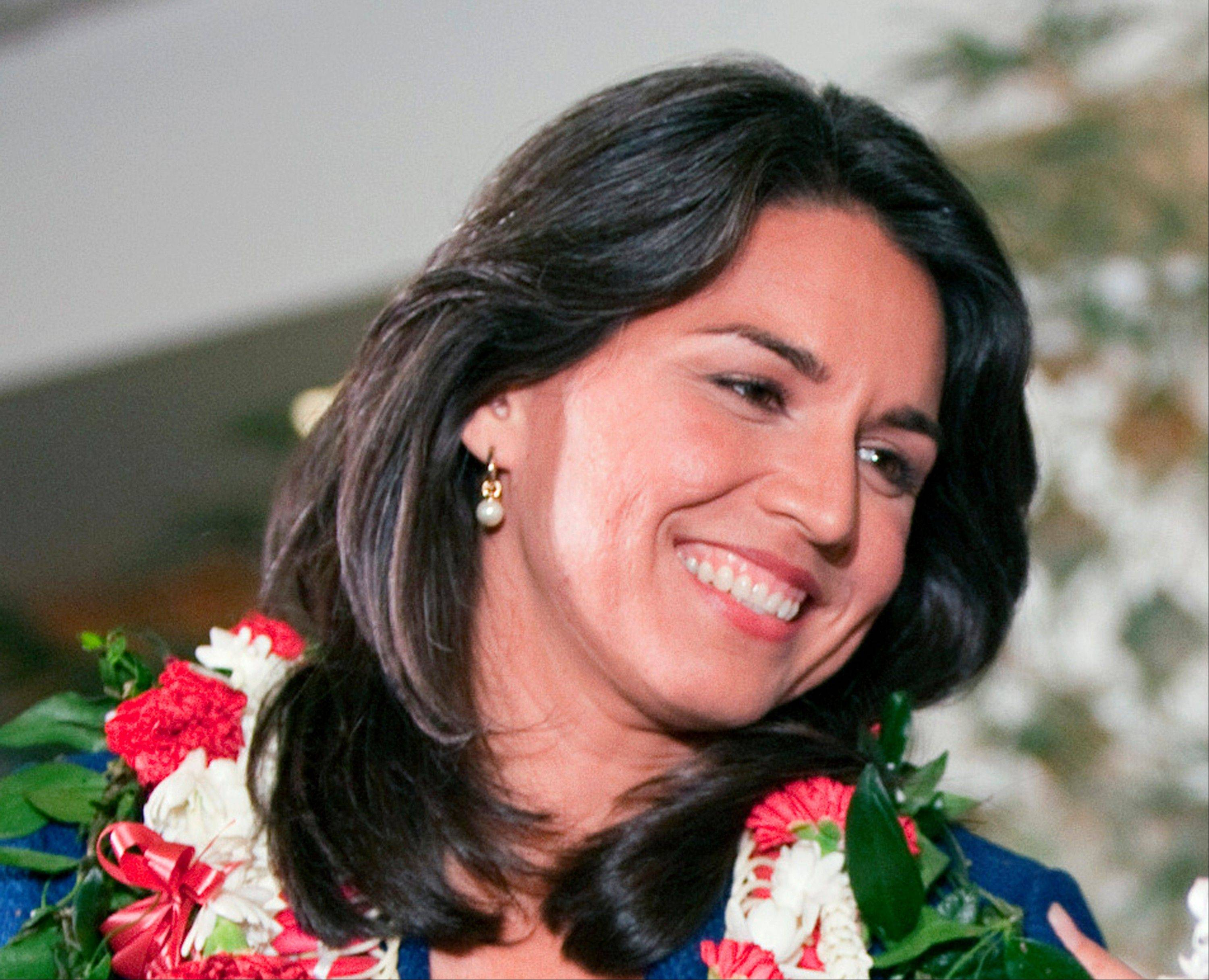 Iraq War veteran Rep.-elect Tulsi Gabbard in Honolulu. Veterans groups say the influx of Iraq and Afghanistan veterans in Congress is welcome because it comes at a time when the overall number of veterans in Congress is on a steep and steady decline. In the mid-1970s, the vast majority of lawmakers tended to be veterans.