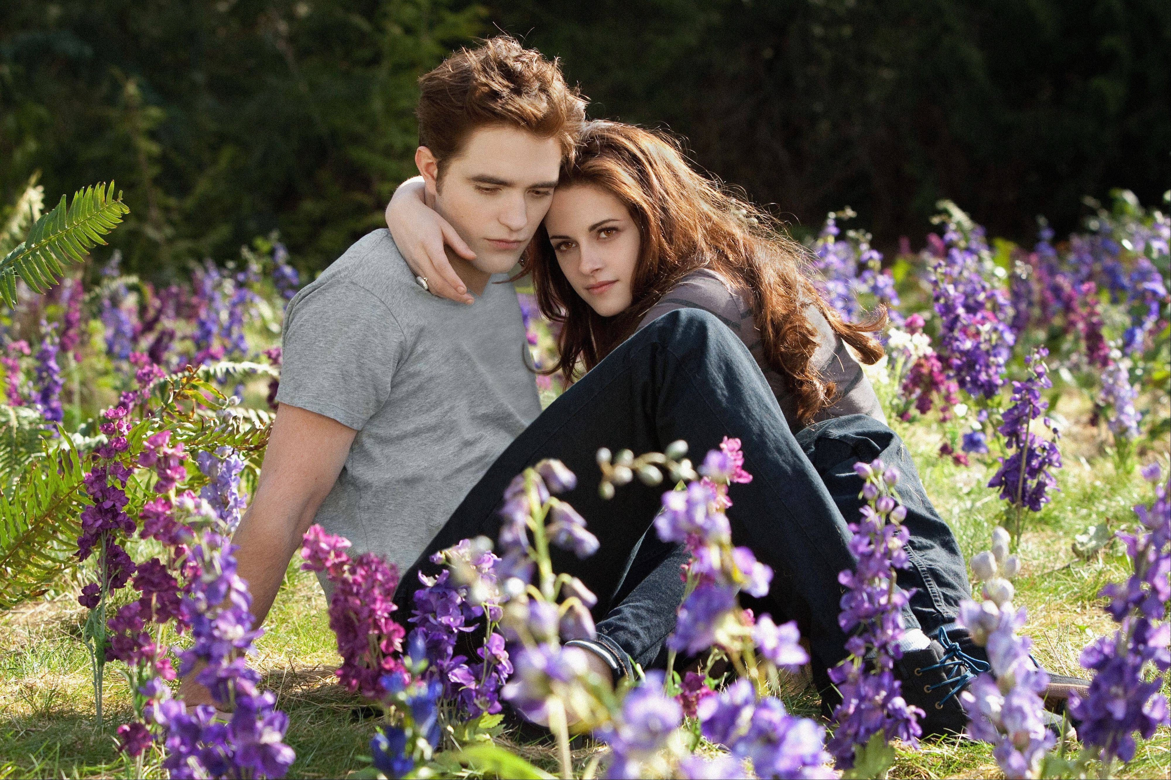 """The Twlight Saga: Breaking Dawn Part 2,"" starring Kristen Stewart and Robert Pattinson held on to the top spot at the box office with a $64 million haul."