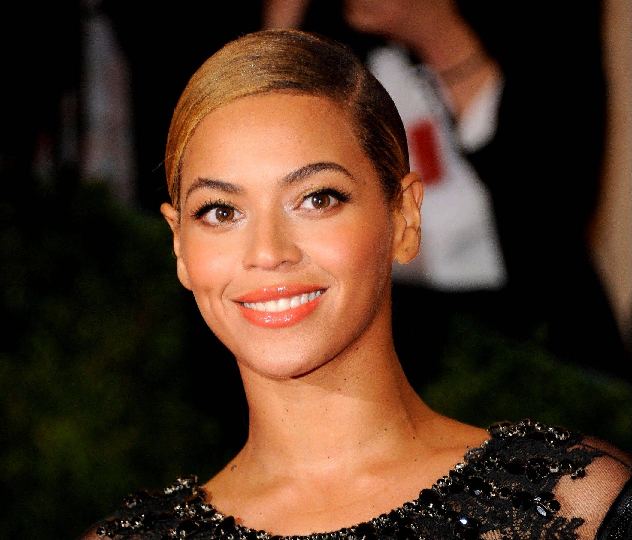 HBO announced Monday that a documentary about Beyoncé will debut Feb. 16, 2013. Beyoncé is directing the film and it will include footage she shot herself with her laptop.