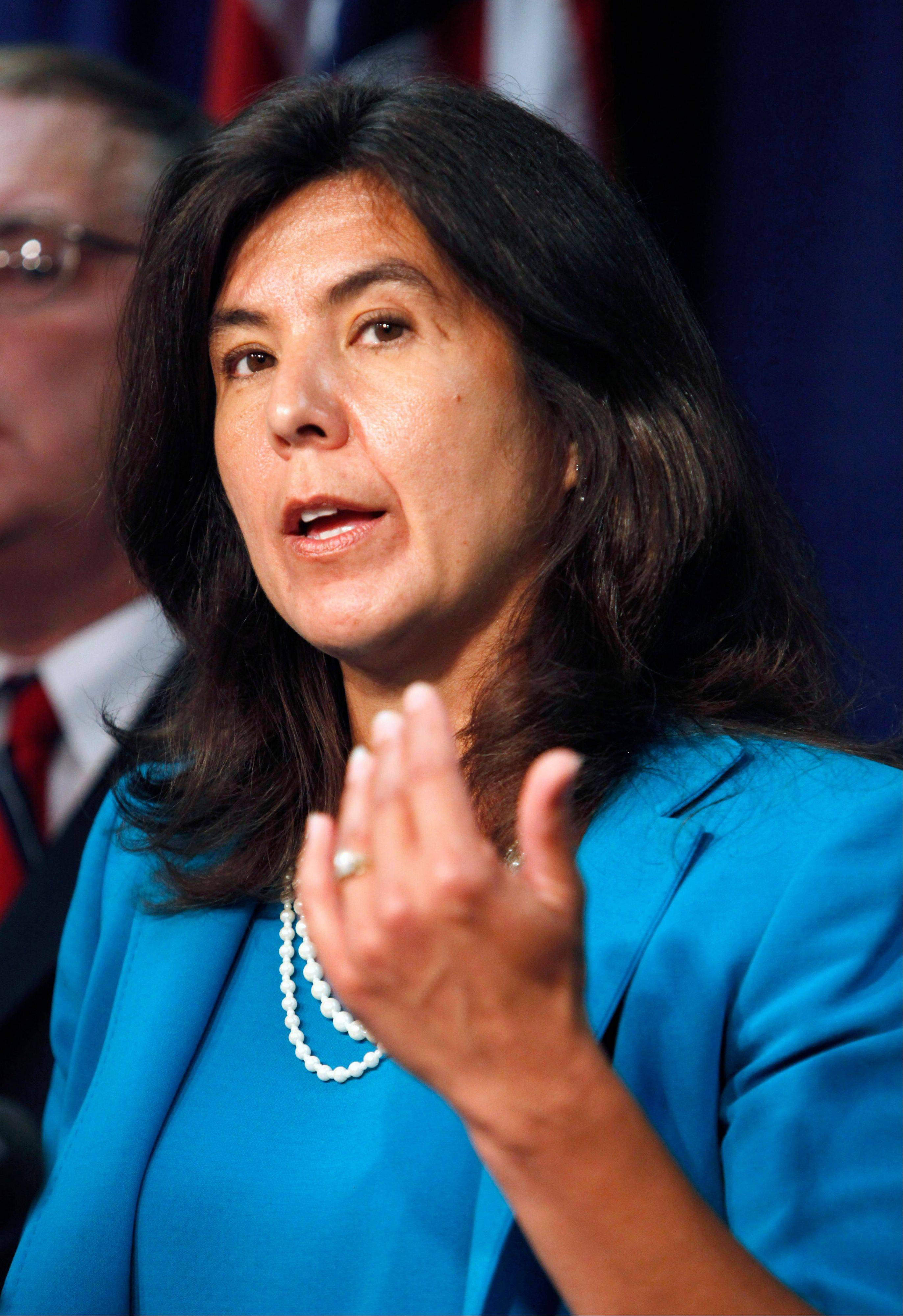 The U.S. Supreme Court on Monday rejected an appeal by Cook County State's Attorney Anita Alvarez to allow enforcement of a law aimed at stopping people from recording police officers on the job.