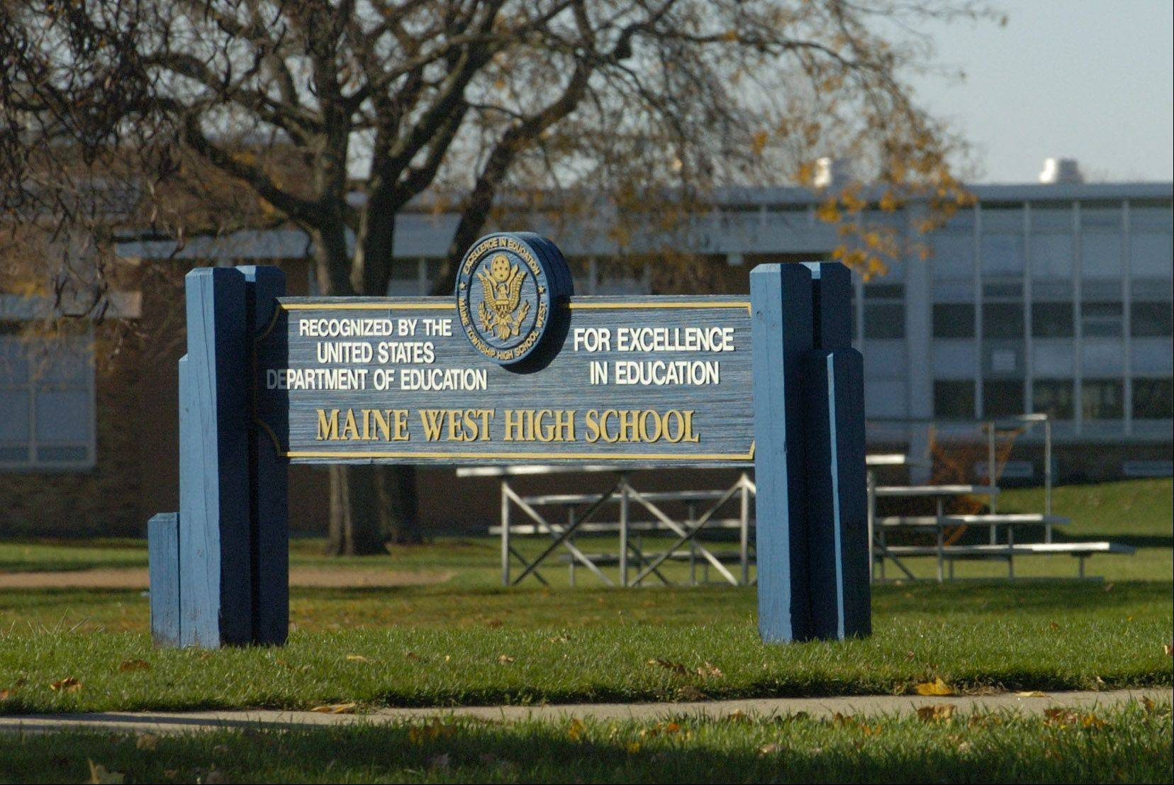 Des Plaines police have petitioned six Maine West High School students to juvenile court on charges of battery and hazing in a Sept. 27 incident. District 207 officials have acknowledged that a 2008 hazing incident has similarities to this 2012 incident.