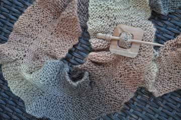 Scarf Market began November 23rd and will continue until December 29th. For more information about Scarf Market, please contact the String Theory Yarn Company at (630) 469-6085 or visit http://www.stringtheoryyarncompany.com/.