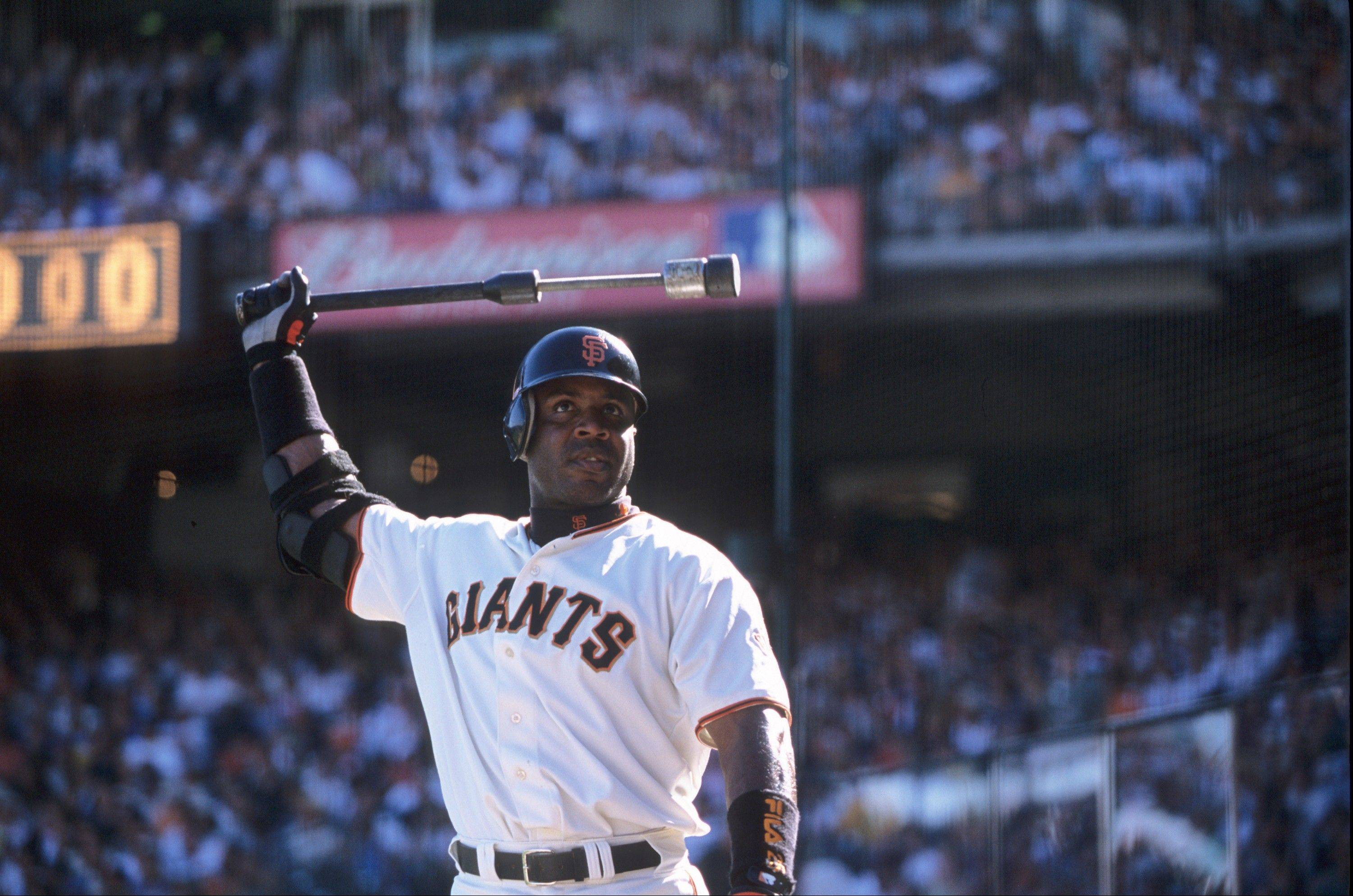 San Francisco Giants slugger Barry Bonds is set to show up on the Hall of Fame ballot for the first time, and fans will soon find out whether drug allegations block the former stars from reaching baseball's shrine.