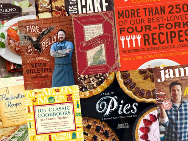 Have a foodie on your Christmas list? Here are some ideas of what to buy.
