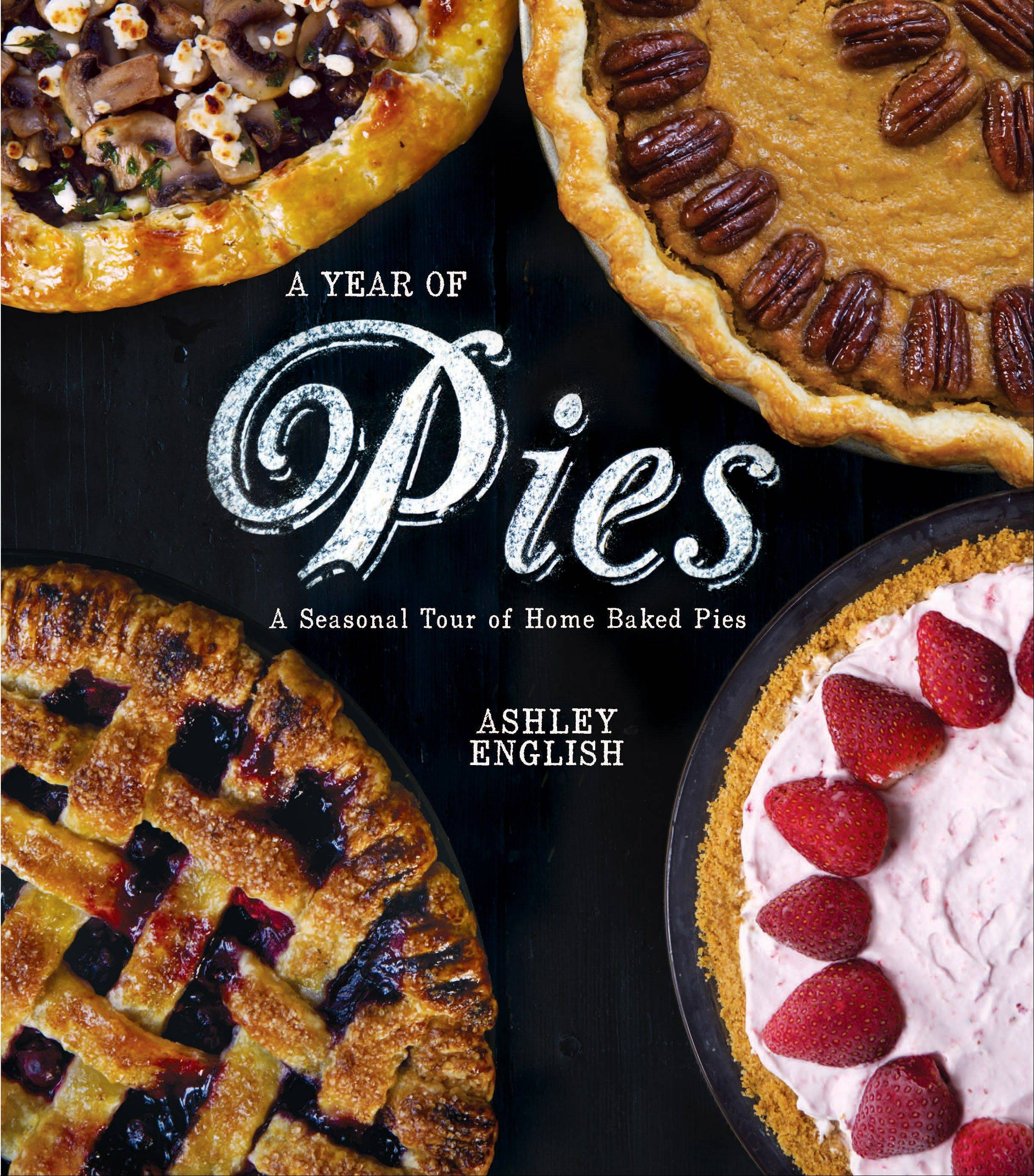 """The Year of Pies"""