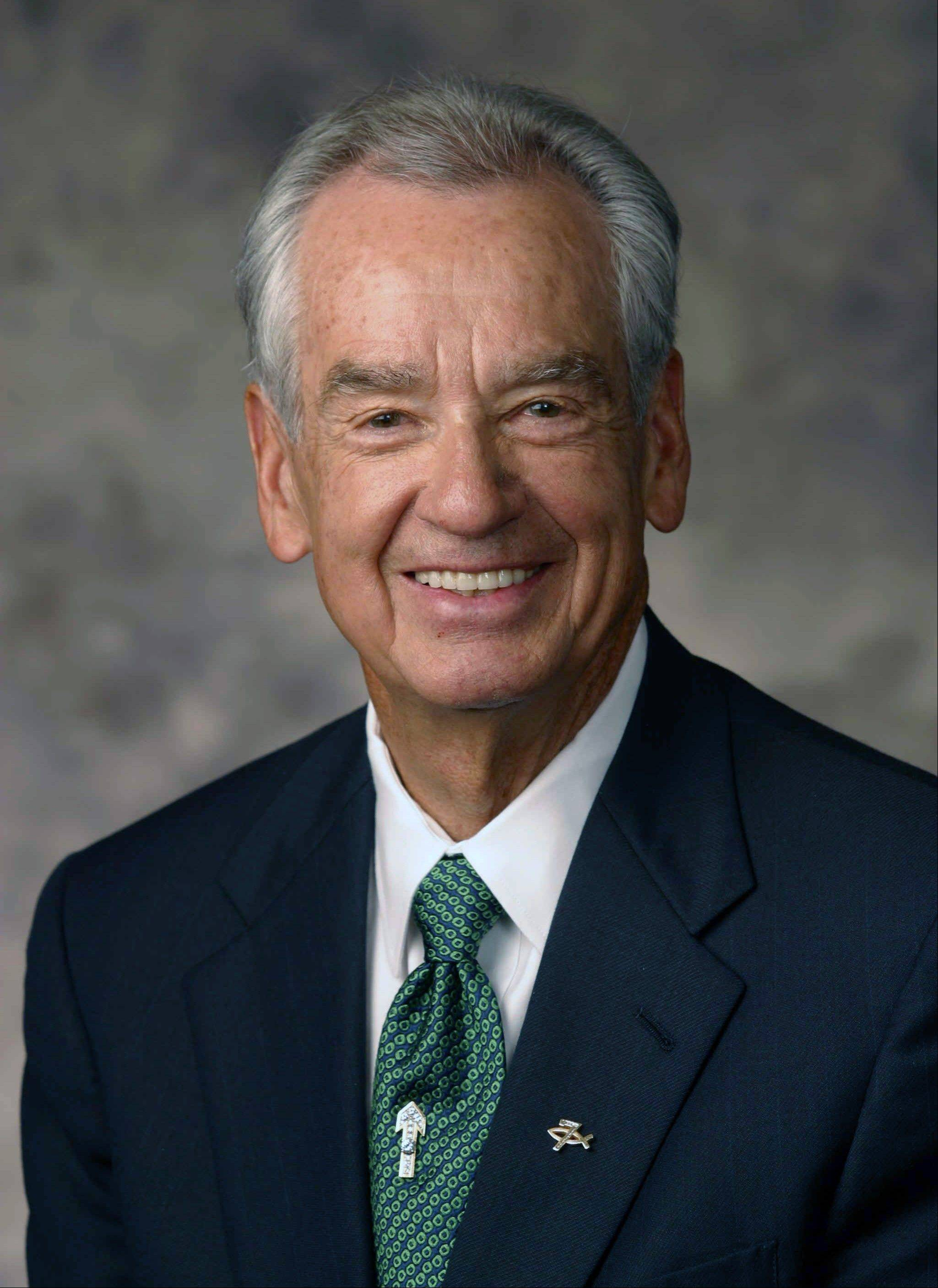 Zig Ziglar, an author of more than 30 books known for a focus on living a balanced life, died Wedesday in the Dallas suburb of Plano. He was 86.