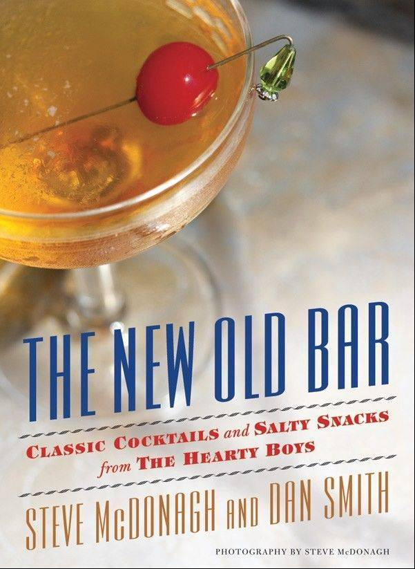 """The New Old Bar"""