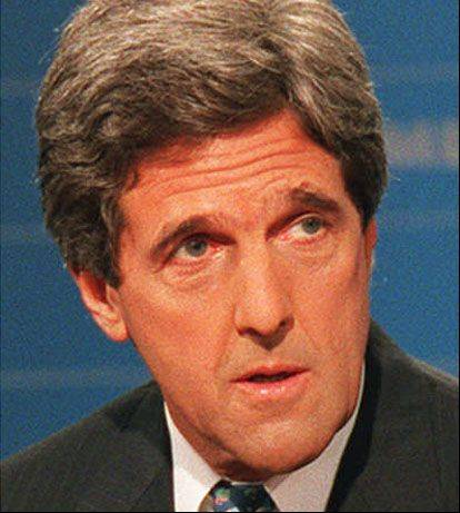 Though he may want to be the next secretary of state, Sen. John Kerry has asked his supporters to avoid overt lobbying of the White House on his behalf.