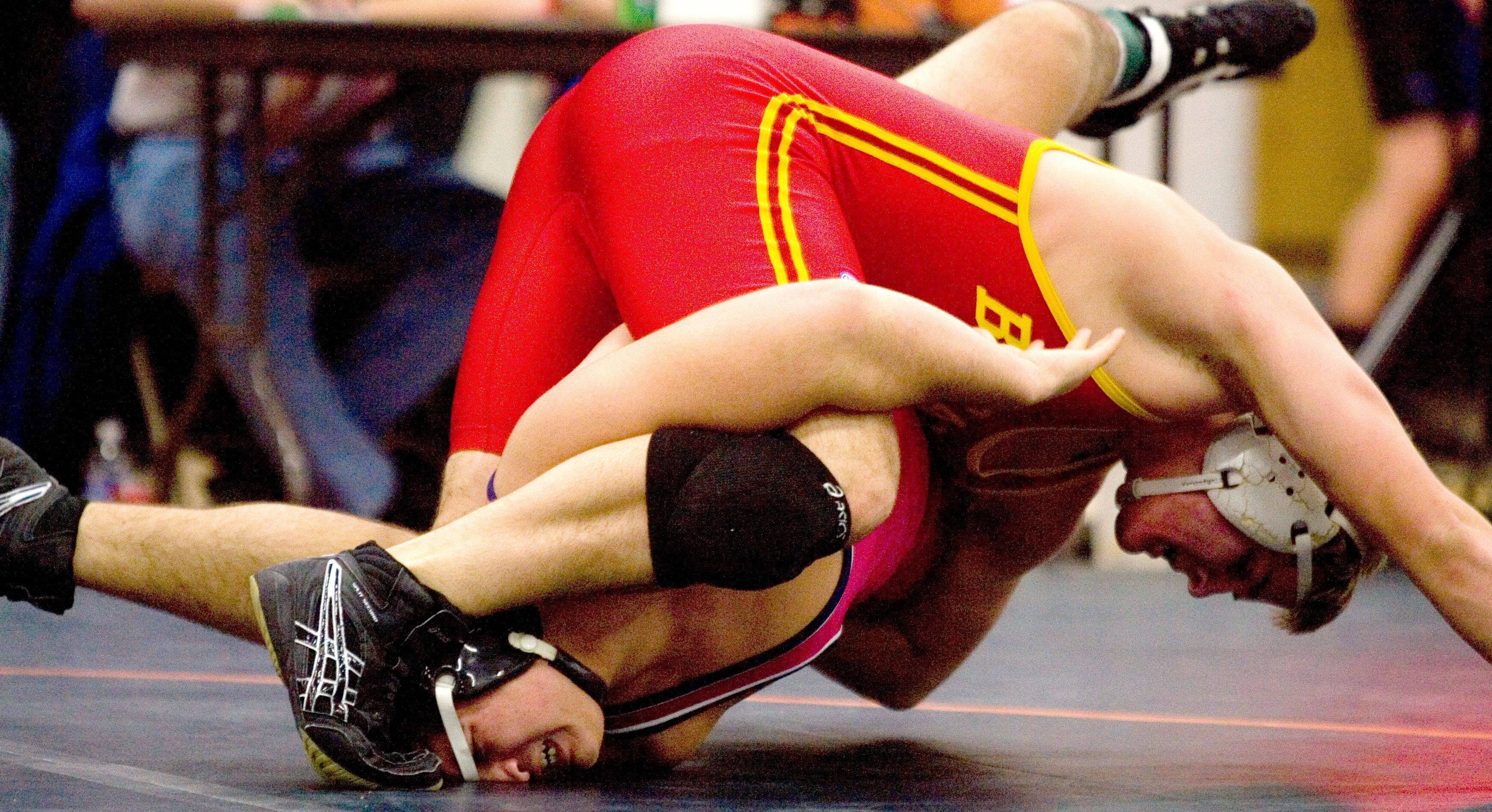 Batavia's Mickey Watson and West Aurora's Julian Lopez are two of the top returners for their respective teams.