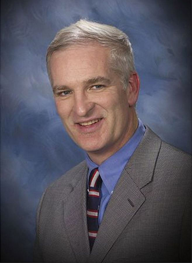 Mark Curran