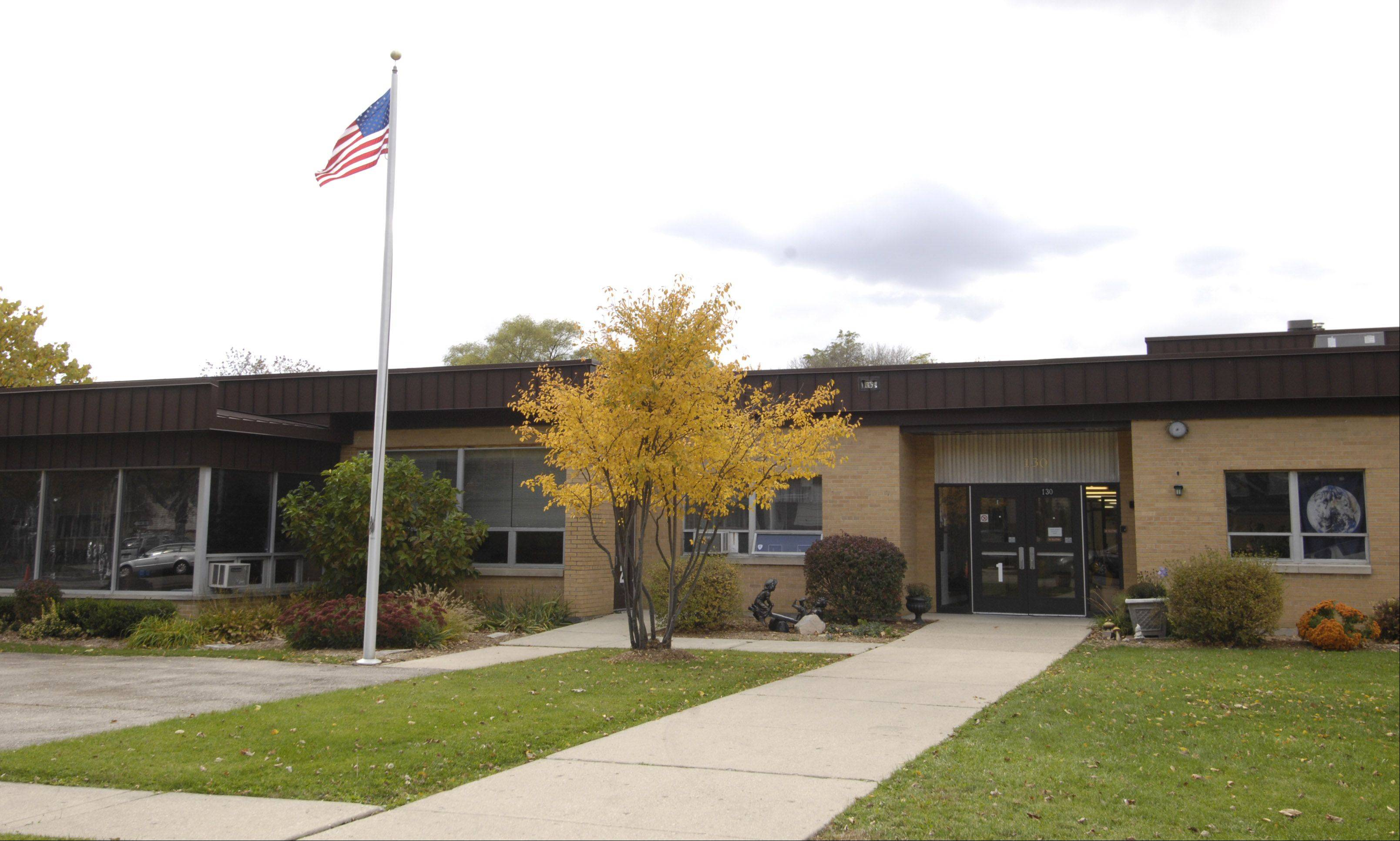Wheaton Warrenville Unit District 200 officials may ask voters this spring to approve funding to replace the Jefferson Early Childhood Center with a new facility.