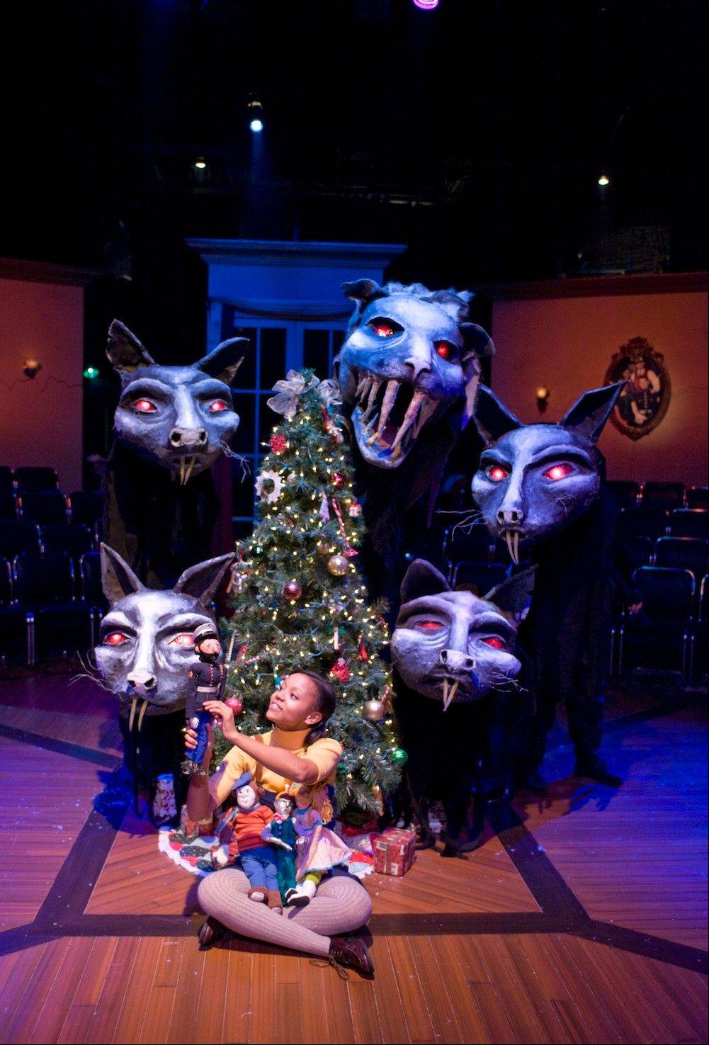 "The House Theatre of Chicago's ""The Nutcracker"""