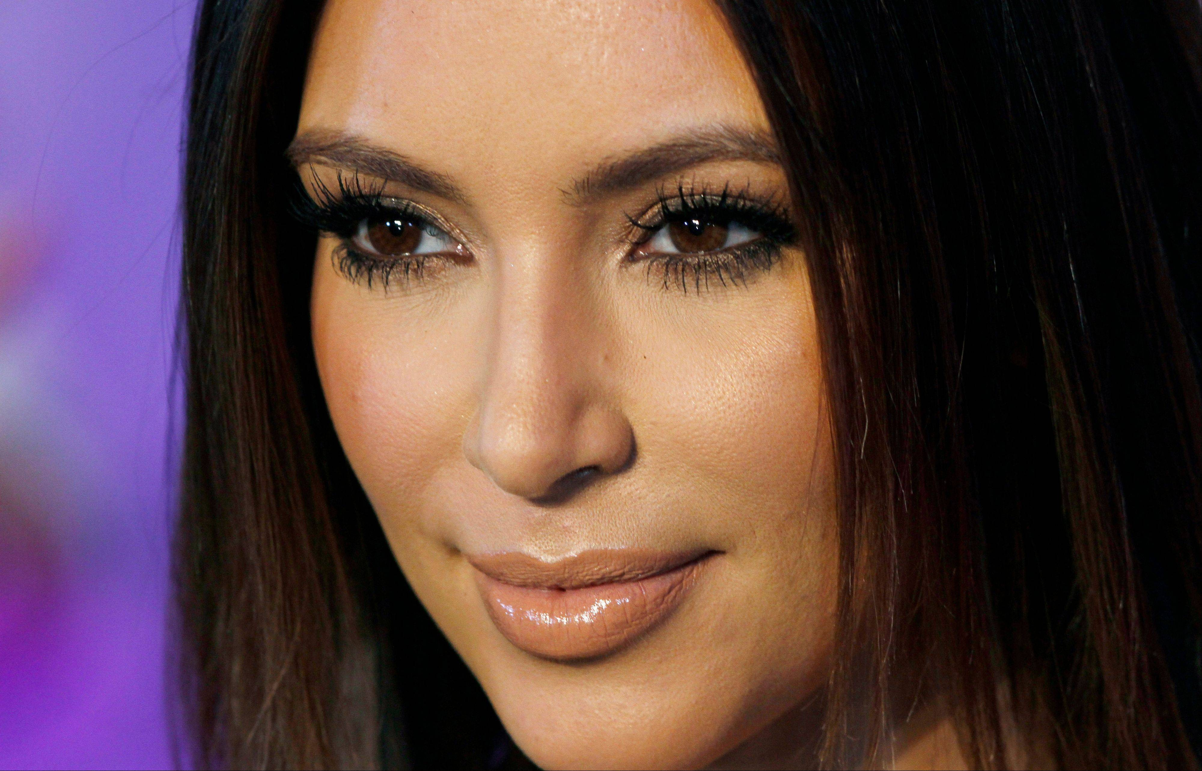 Kim Kardashian loved Bahrain, but the feeling wasn't mutual