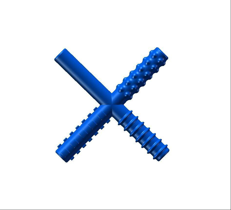 The Chew Stixx Multi Sensory Chewable Fidget is available at toysforautism.com for $14.99.