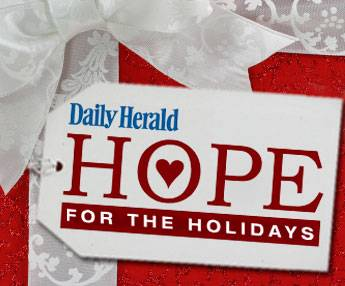 Editorial: Help give kids Hope for the Holidays