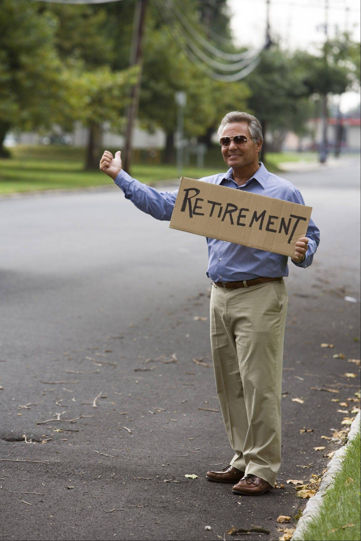 At least one aging expert says many baby boomers are not prepared for old age.