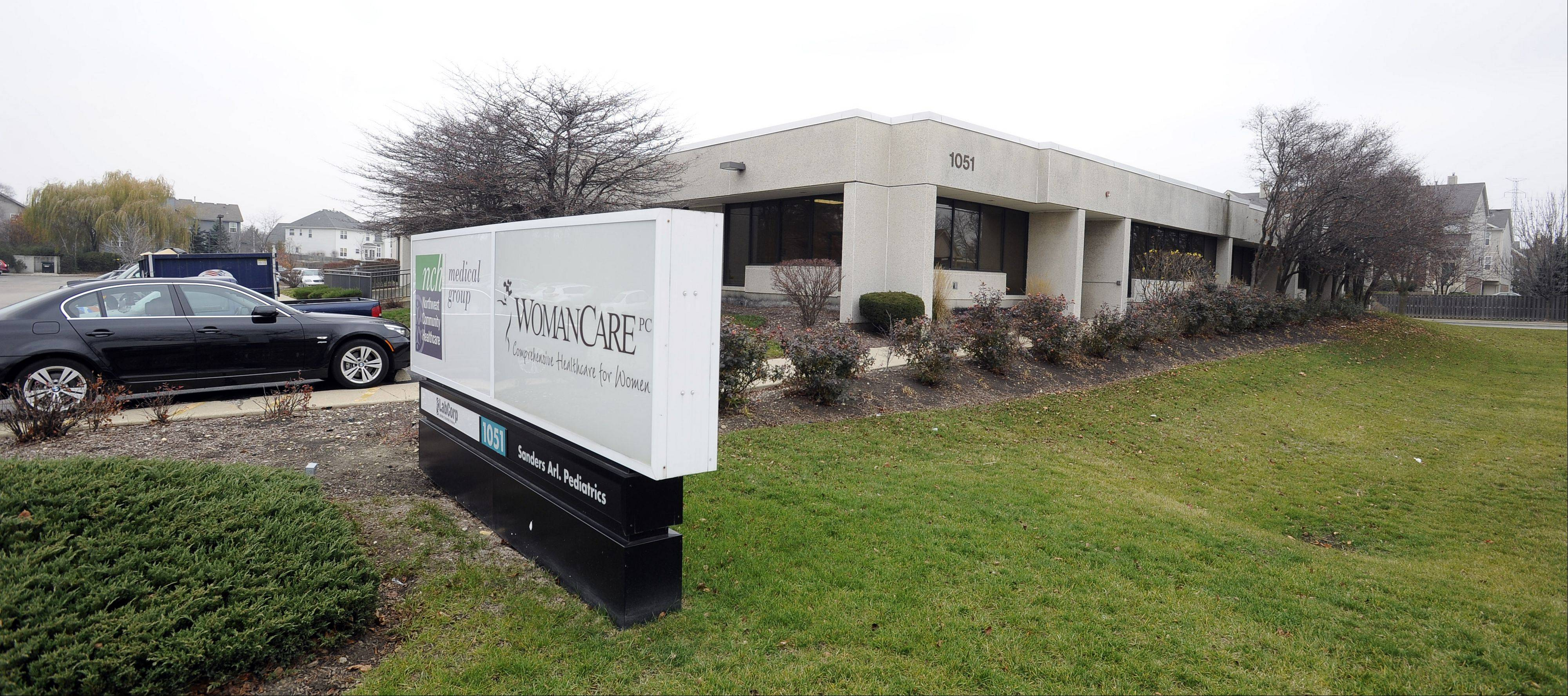 Arlington Hts. trustees affirm medical building expansion