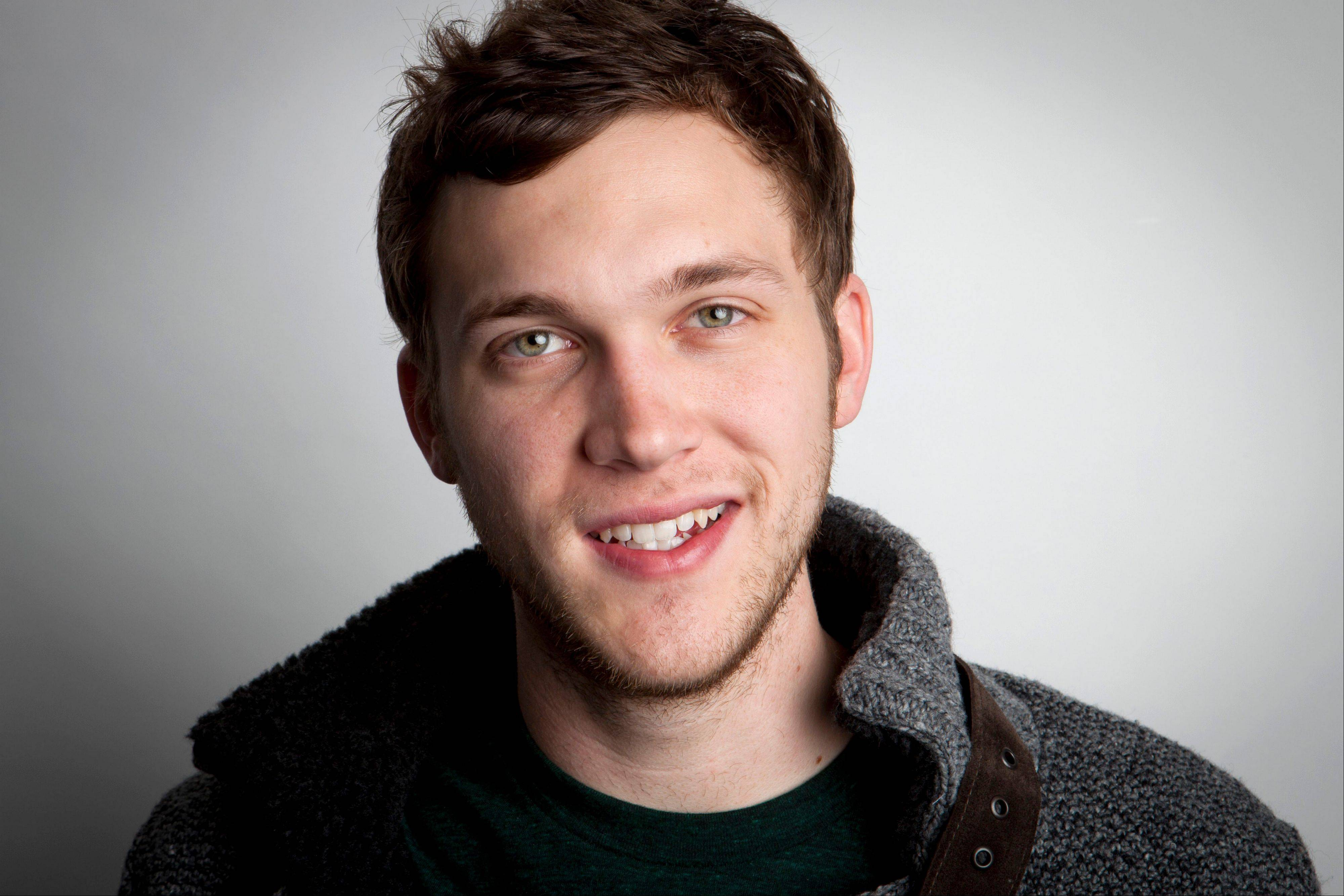 "In true ""American Idol"" fashion, where winners need to strike while the iron's hot, winner Phillip Phillips Jr. didn't have a lot of time to record his debut album, ""The World From the Side of the Moon,"" which is now in stores."
