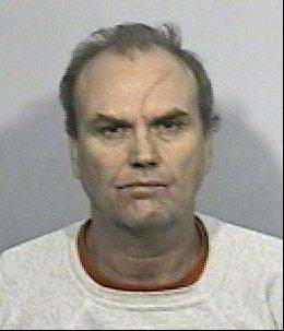 Donald Mischke, 56 of Lisle, will go to trial in Lake County on Monday.